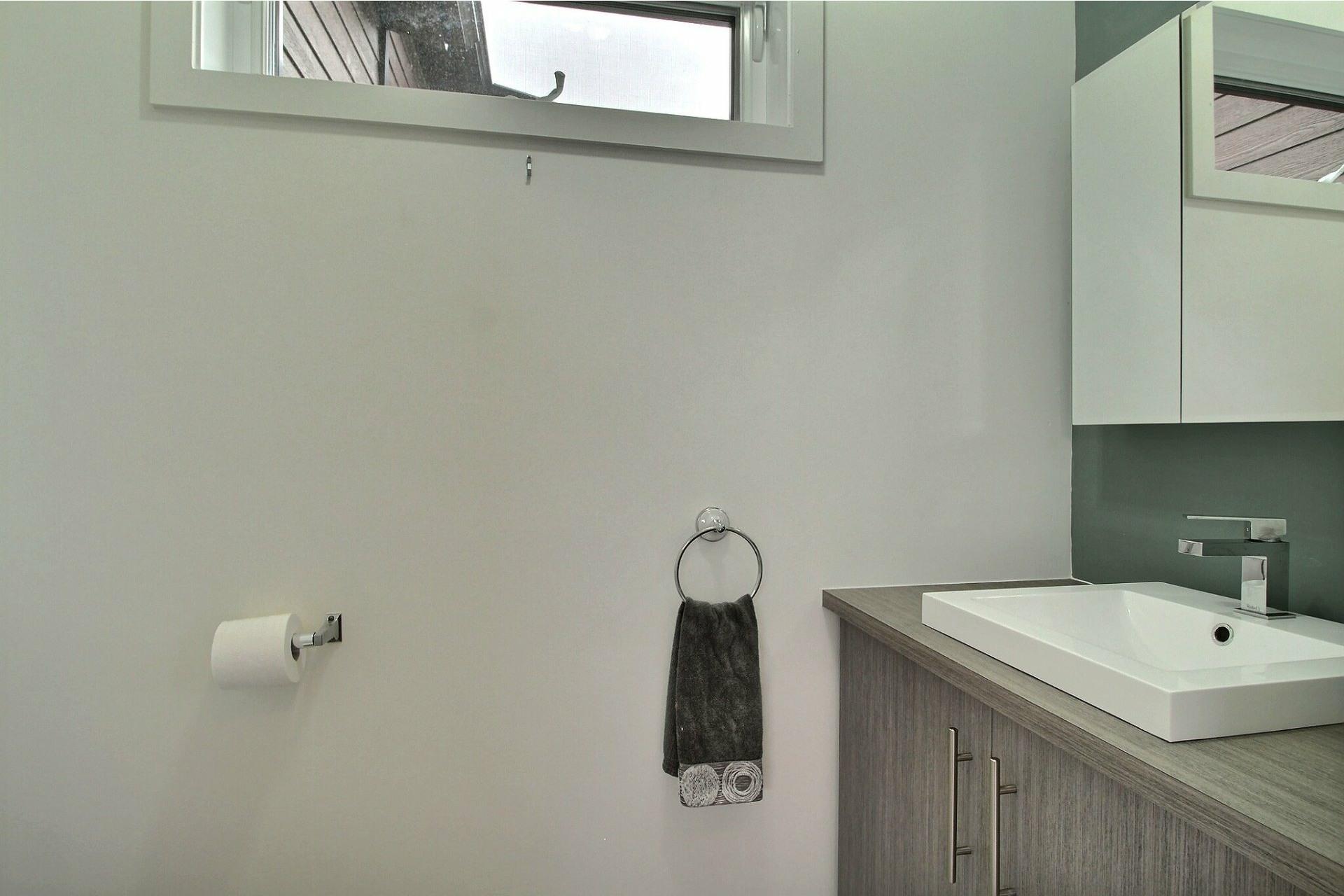 image 21 - House For sale Saint-Jean-de-Matha - 9 rooms