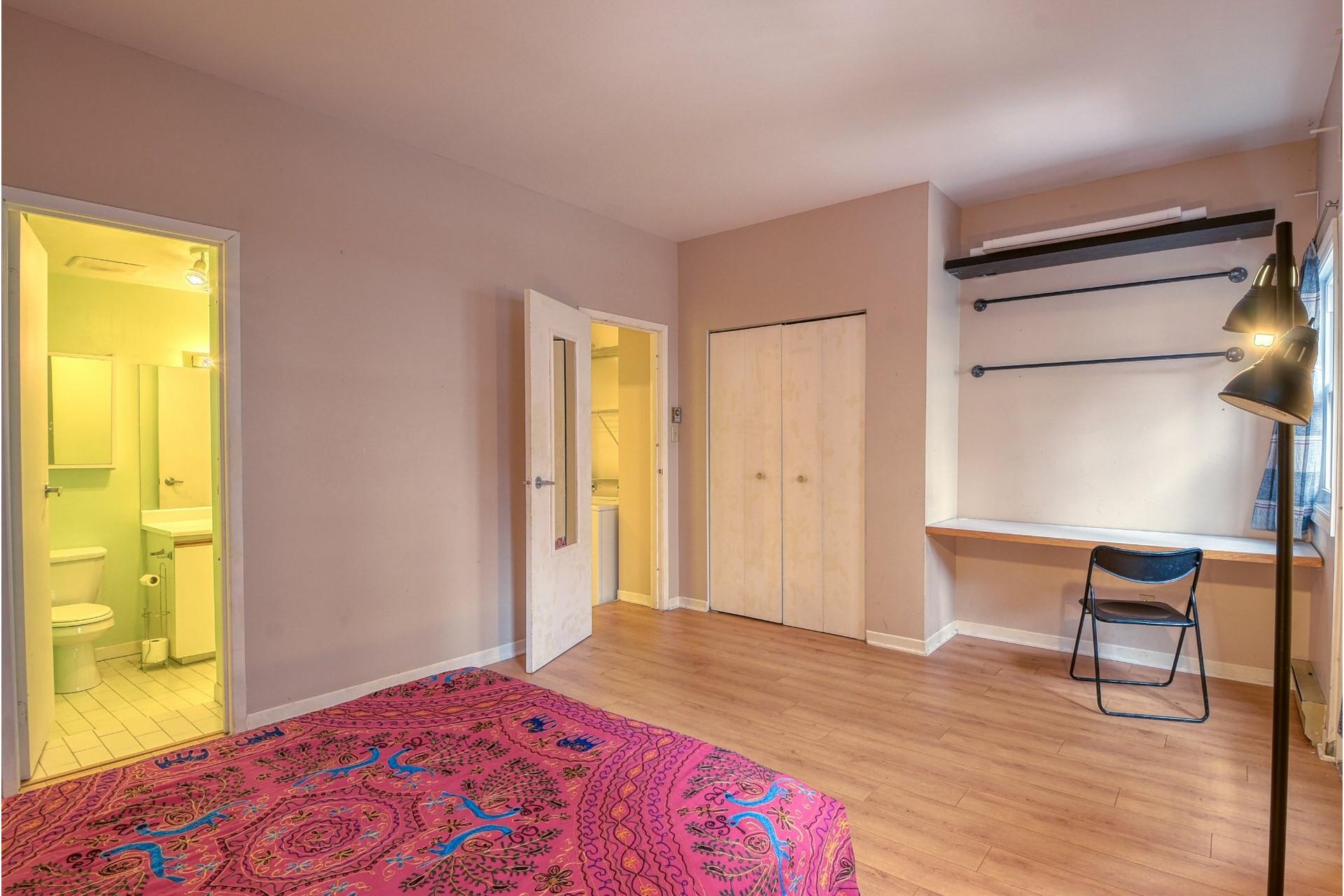 image 13 - Appartamento In Vendita Le Plateau-Mont-Royal Montréal  - 5 stanze