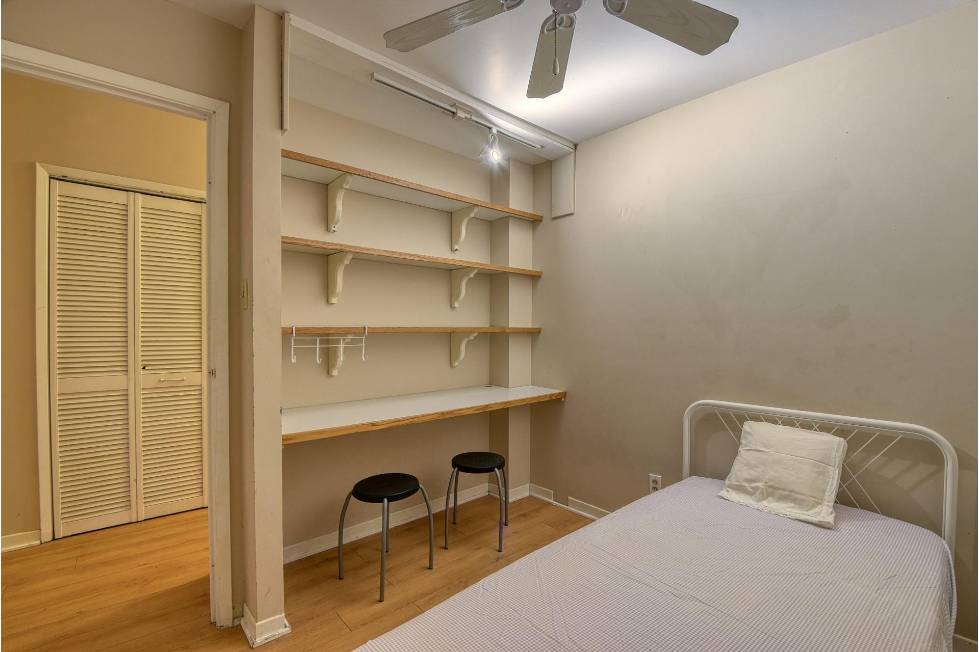 image 15 - Appartamento In Vendita Le Plateau-Mont-Royal Montréal  - 5 stanze