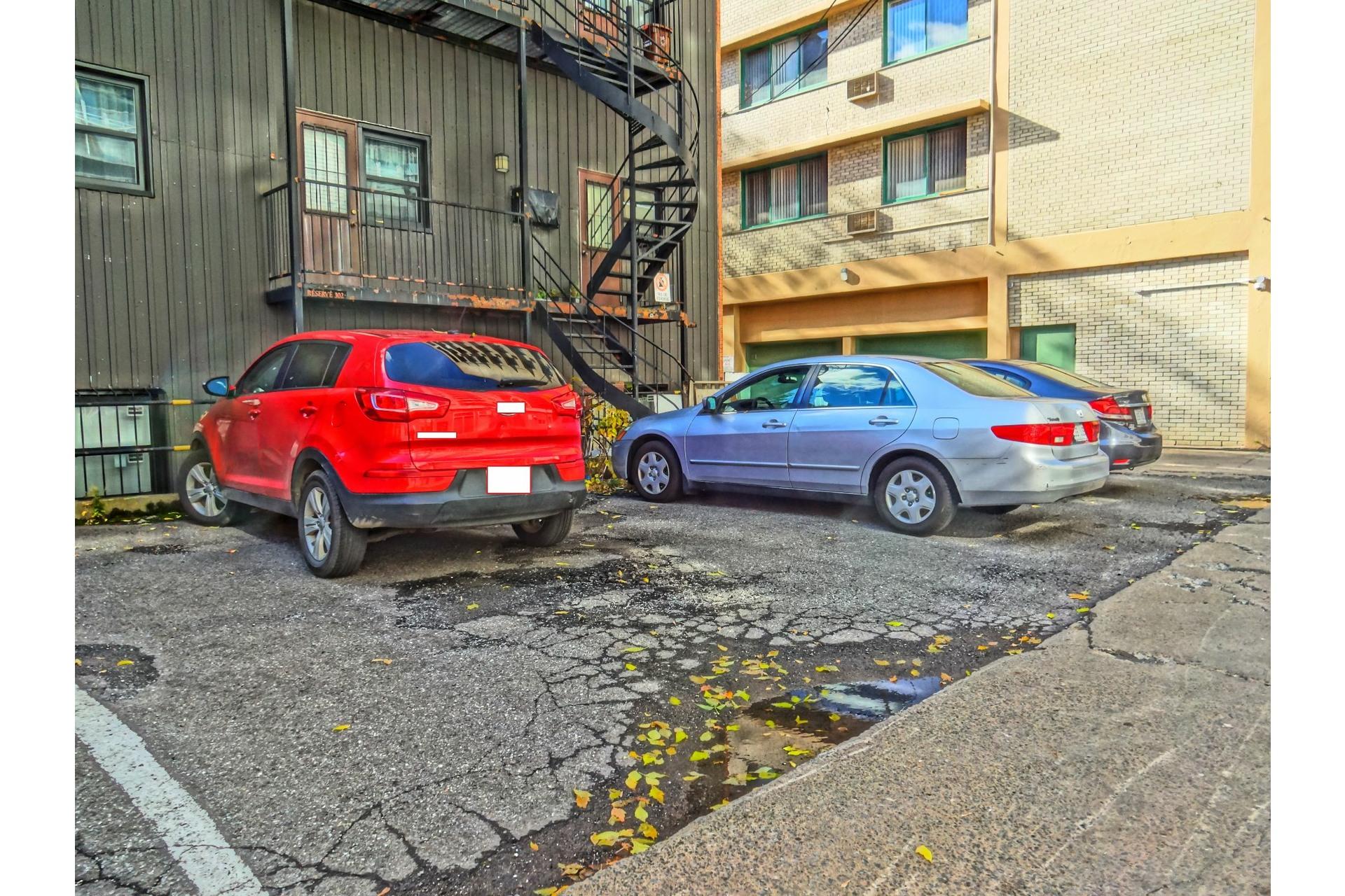 image 1 - Appartamento In Vendita Le Plateau-Mont-Royal Montréal  - 5 stanze