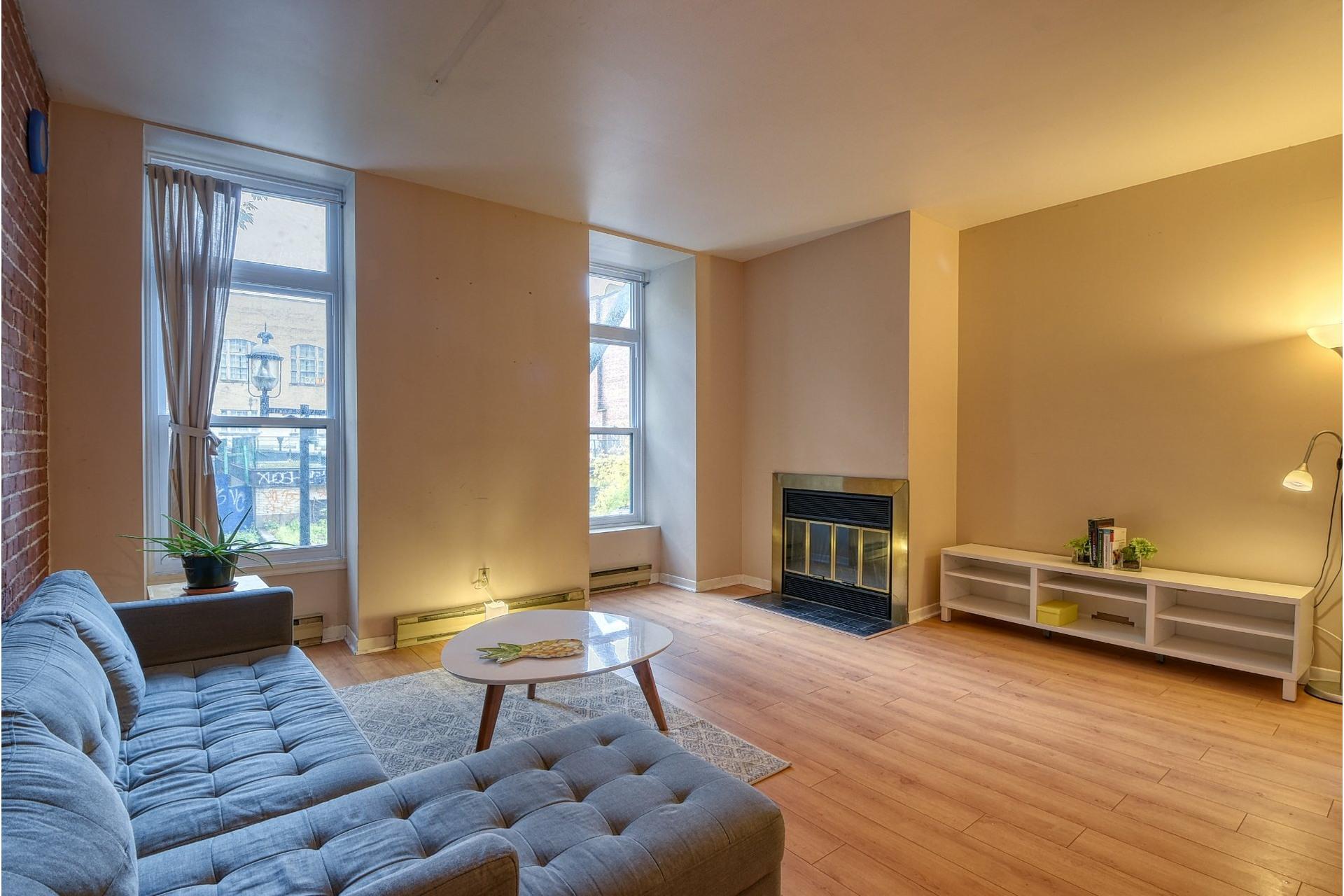 image 3 - Appartamento In Vendita Le Plateau-Mont-Royal Montréal  - 5 stanze