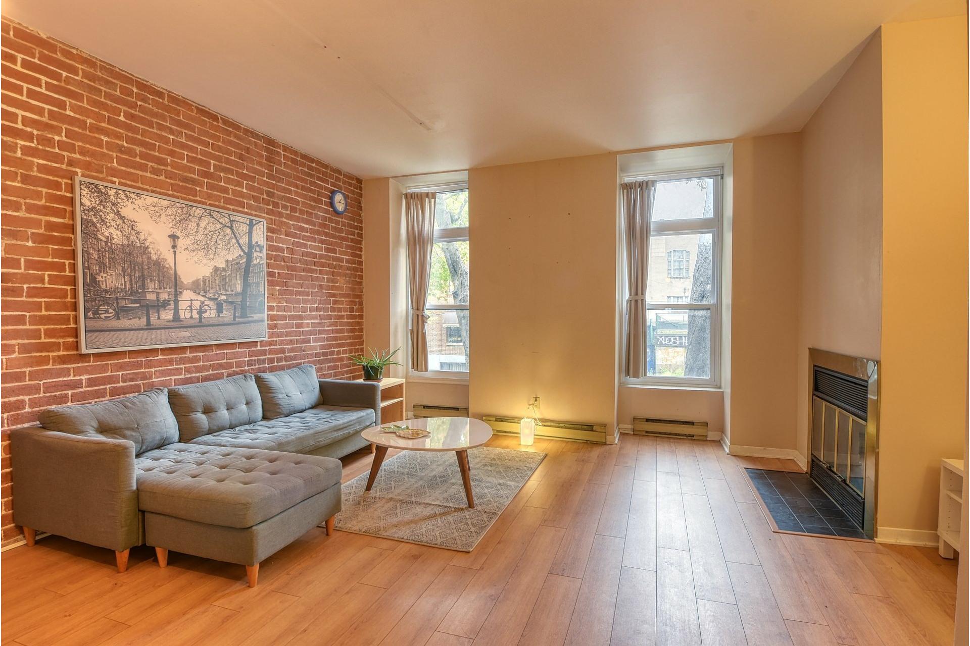 image 2 - Appartamento In Vendita Le Plateau-Mont-Royal Montréal  - 5 stanze