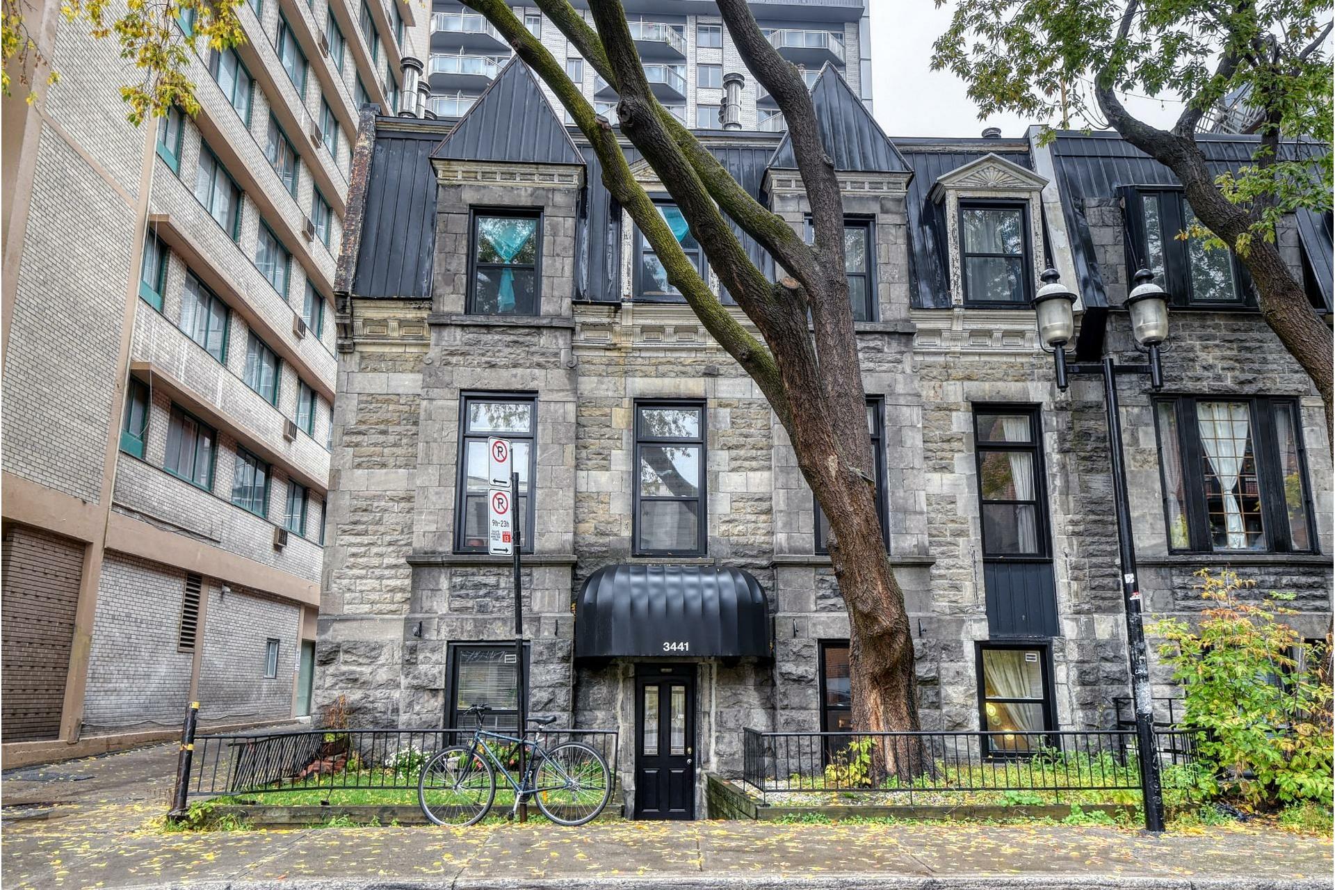 image 0 - Appartamento In Vendita Le Plateau-Mont-Royal Montréal  - 5 stanze