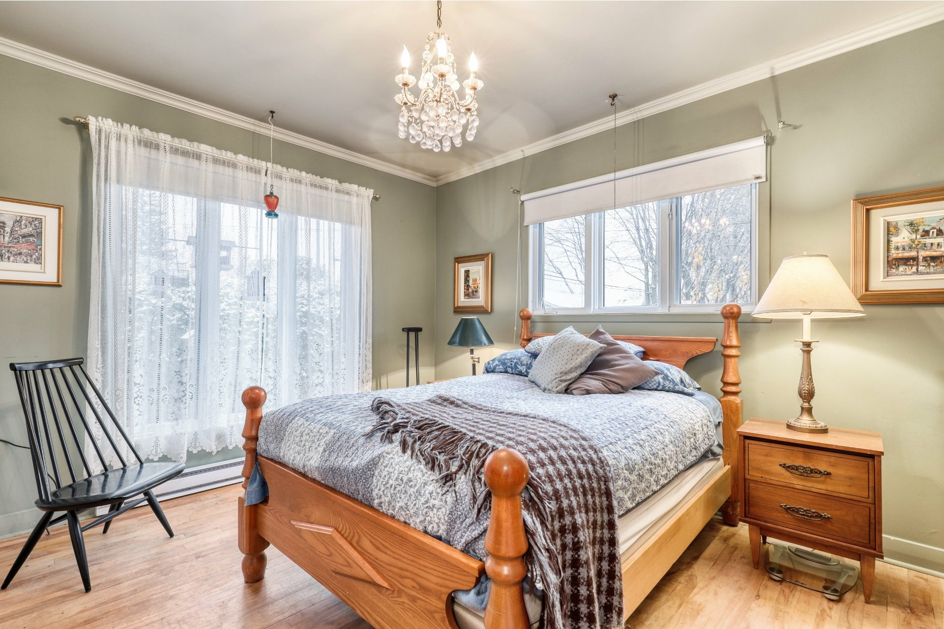 image 6 - House For sale Joliette - 10 rooms