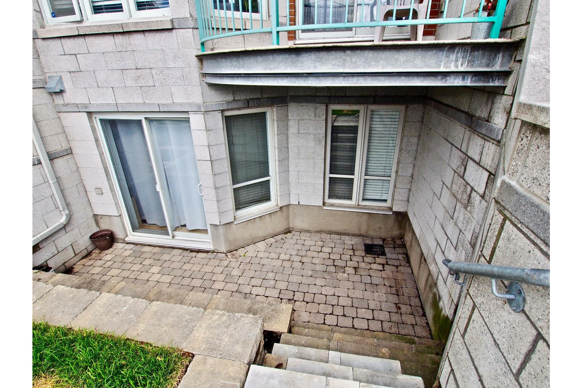 image 9 - Appartement À vendre LaSalle Montréal  - 4 pièces