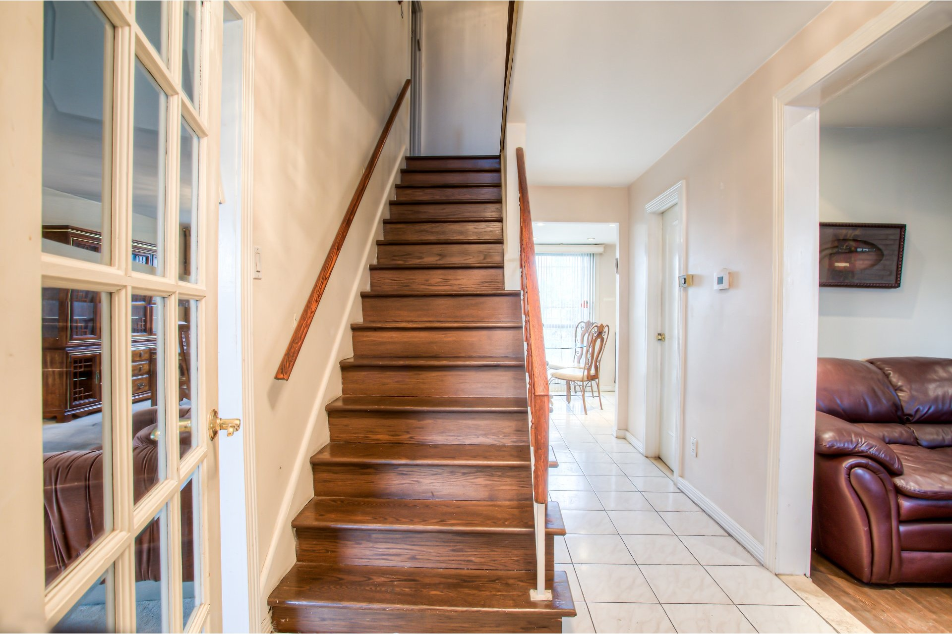 image 2 - House For sale Chomedey Laval  - 10 rooms