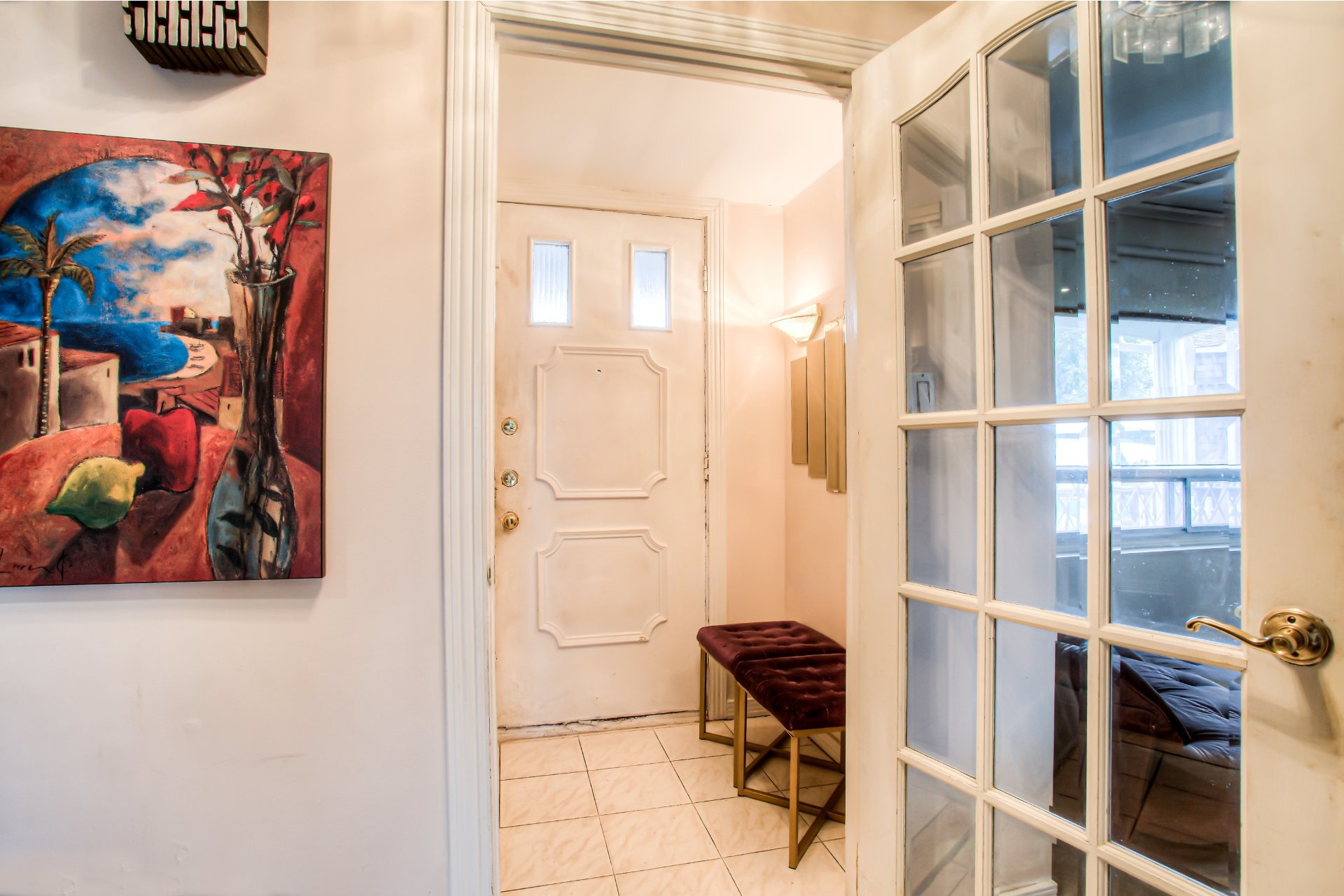 image 1 - House For sale Chomedey Laval  - 10 rooms