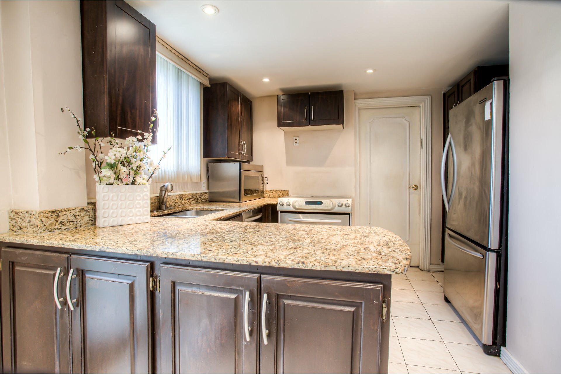image 14 - House For sale Chomedey Laval  - 10 rooms