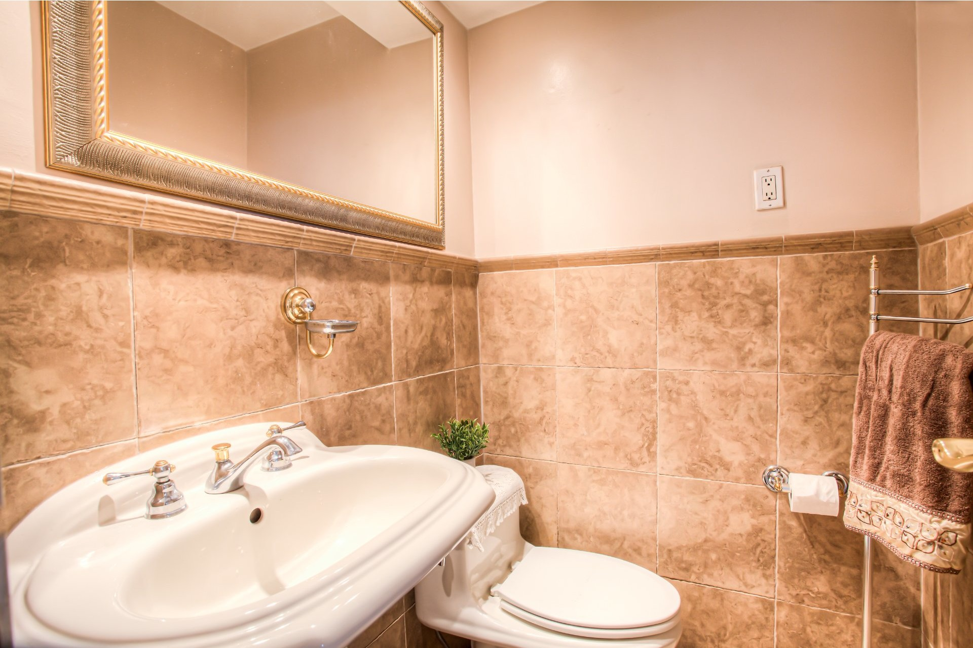 image 15 - House For sale Chomedey Laval  - 10 rooms