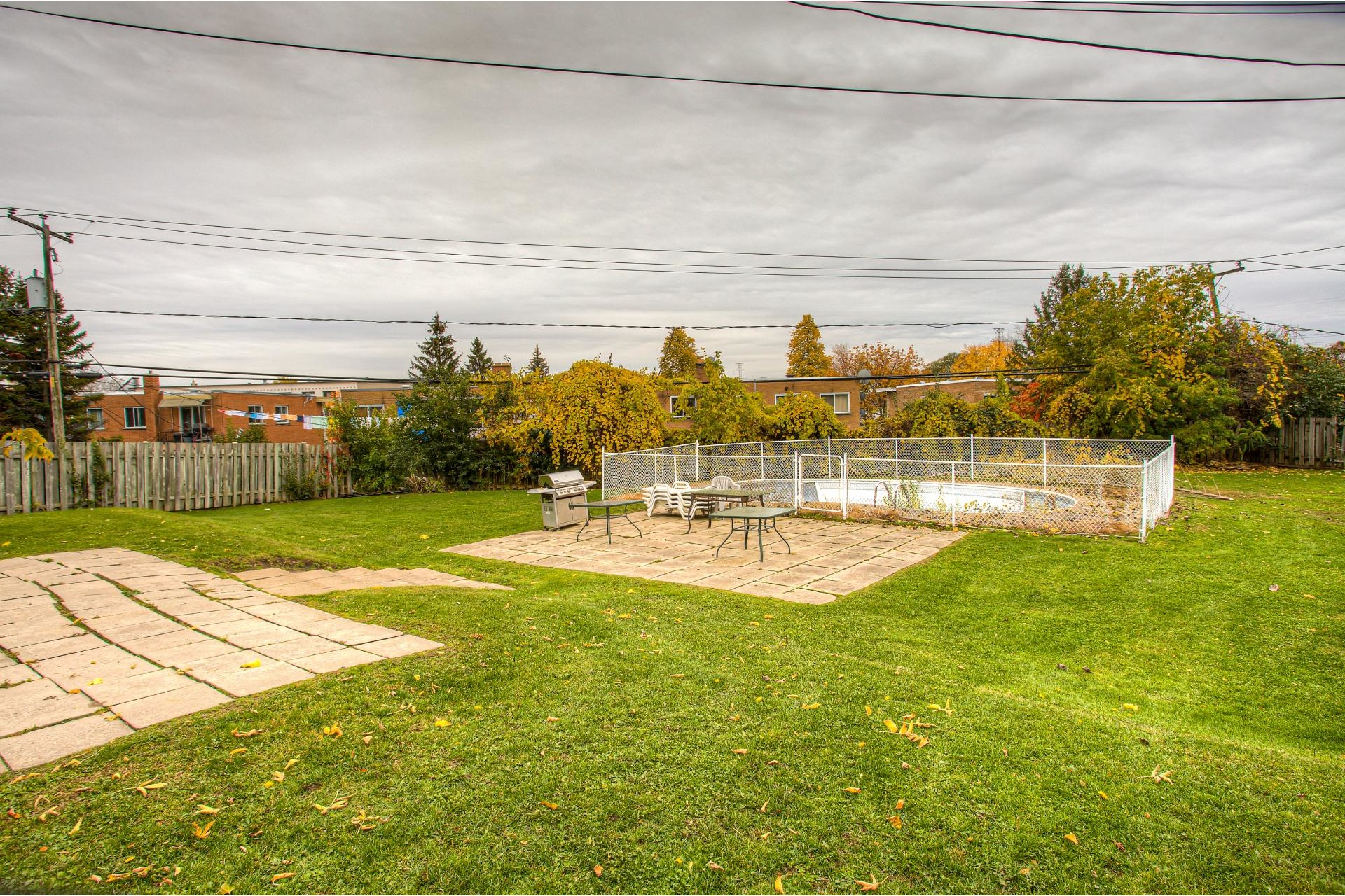 image 22 - House For sale Chomedey Laval  - 10 rooms