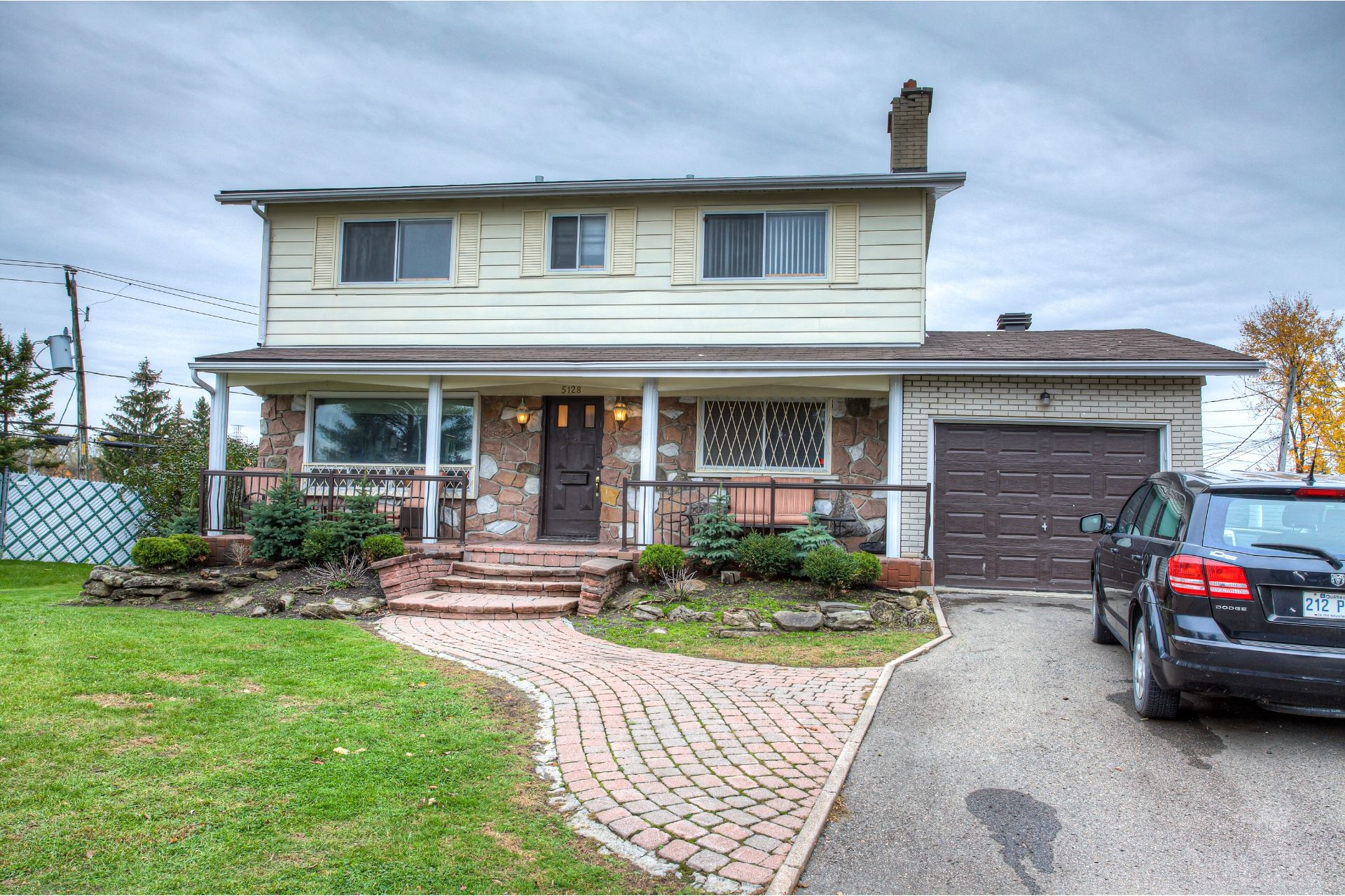 image 26 - House For sale Chomedey Laval  - 10 rooms
