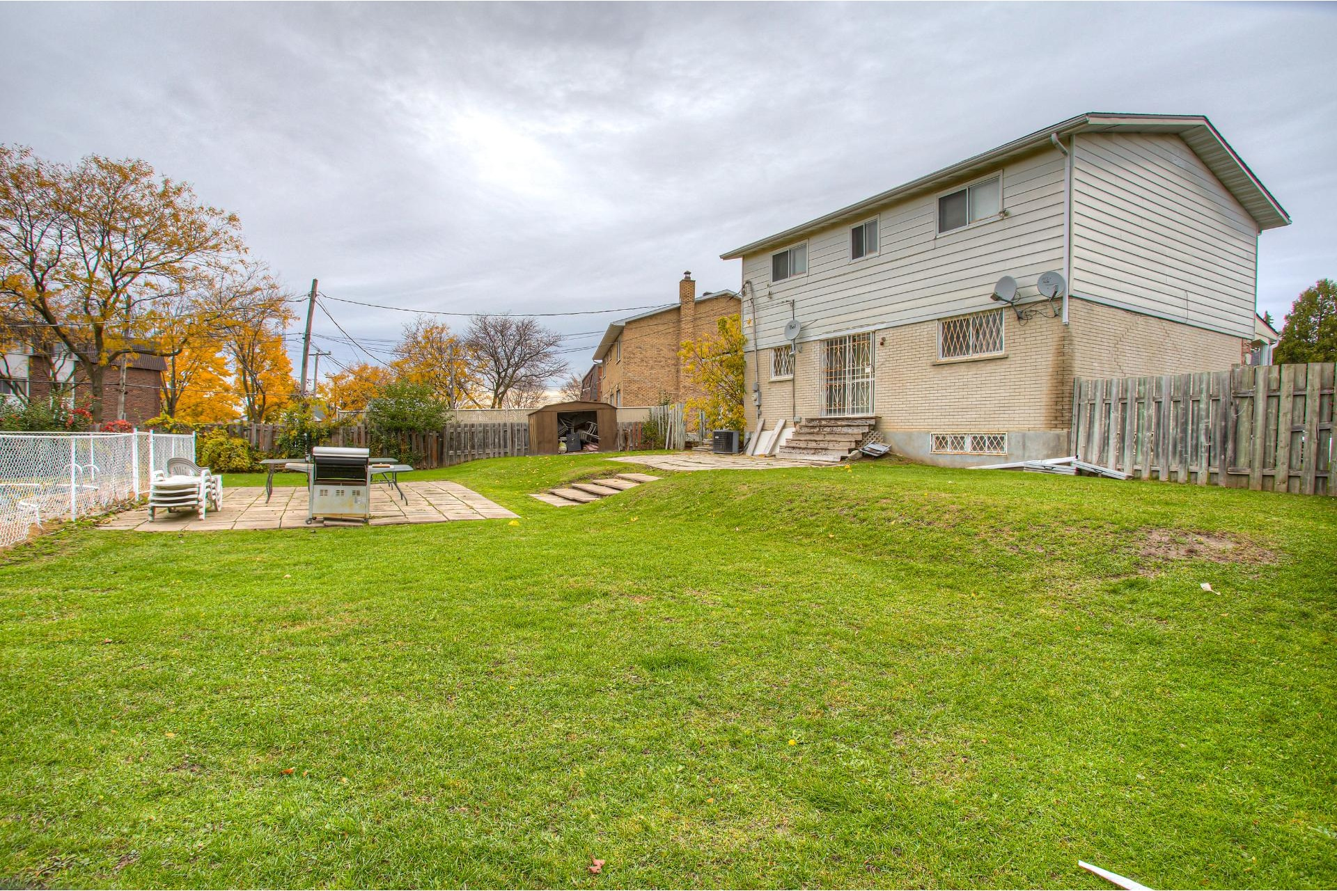 image 24 - House For sale Chomedey Laval  - 10 rooms