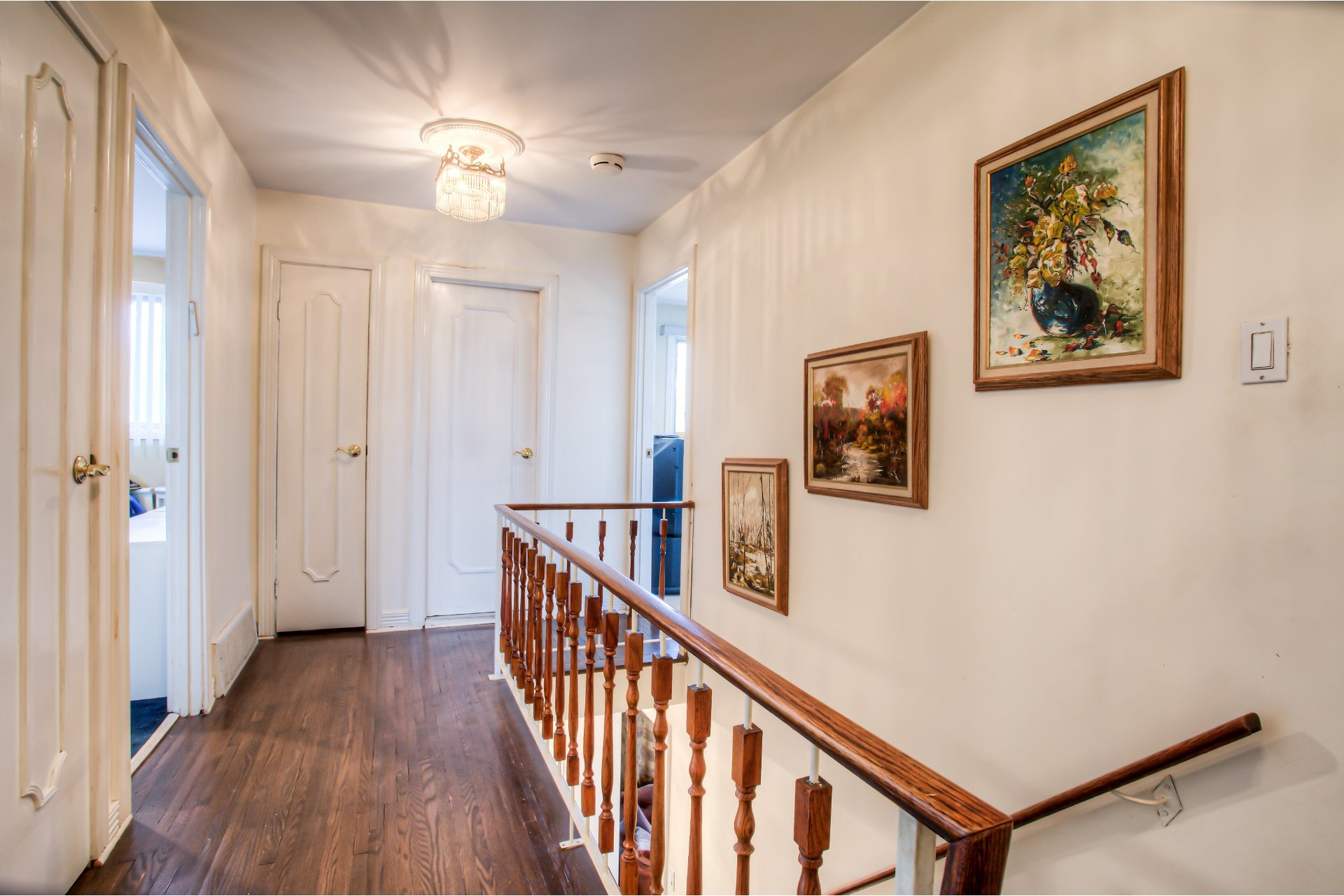 image 20 - House For sale Chomedey Laval  - 10 rooms