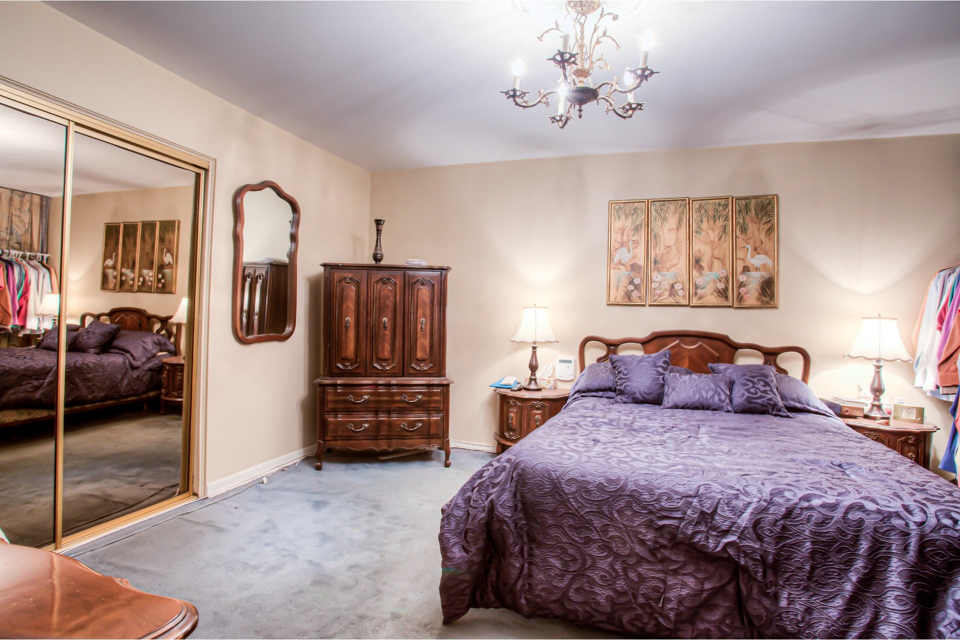 image 16 - House For sale Chomedey Laval  - 10 rooms
