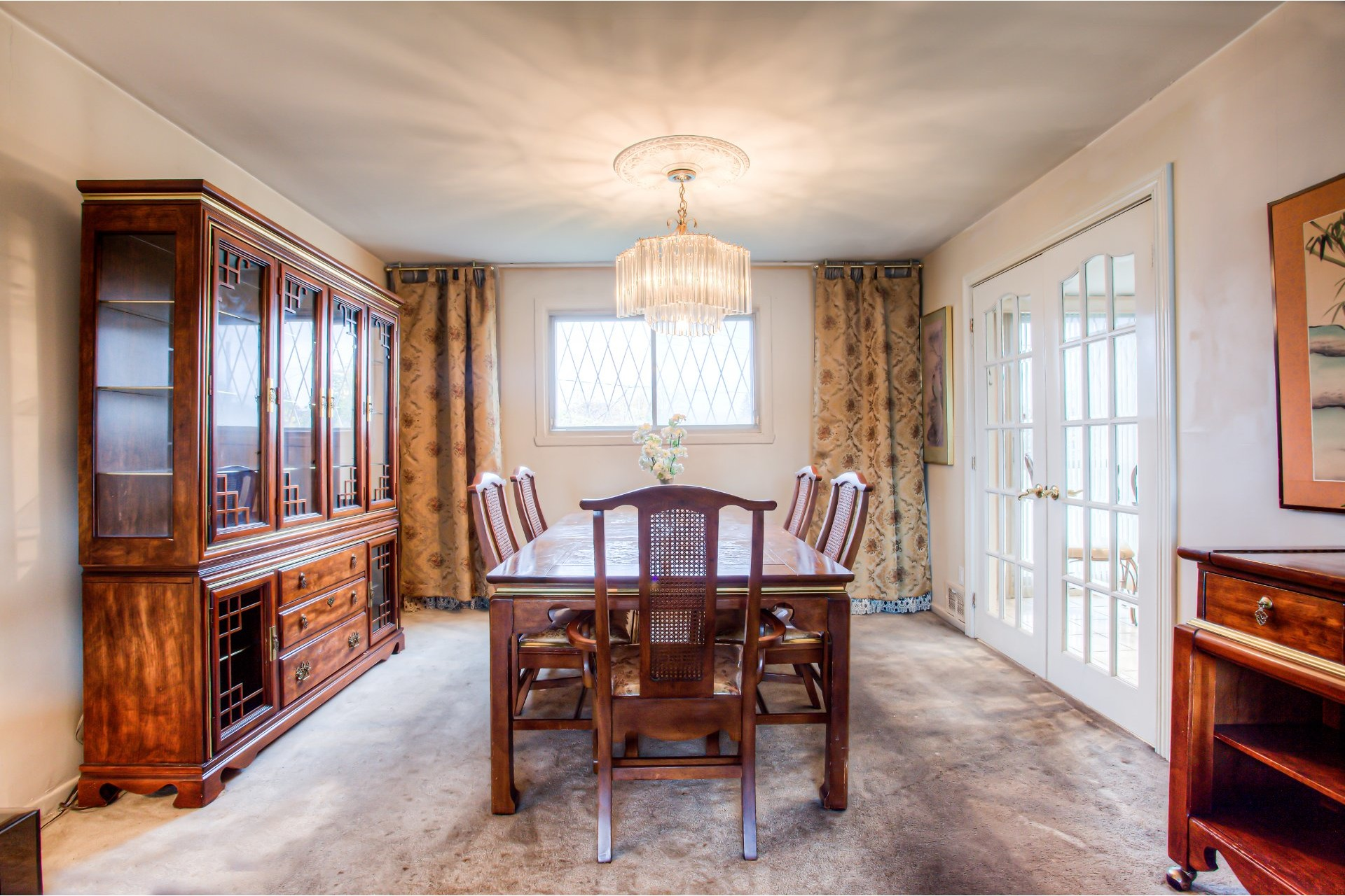 image 9 - House For sale Chomedey Laval  - 10 rooms