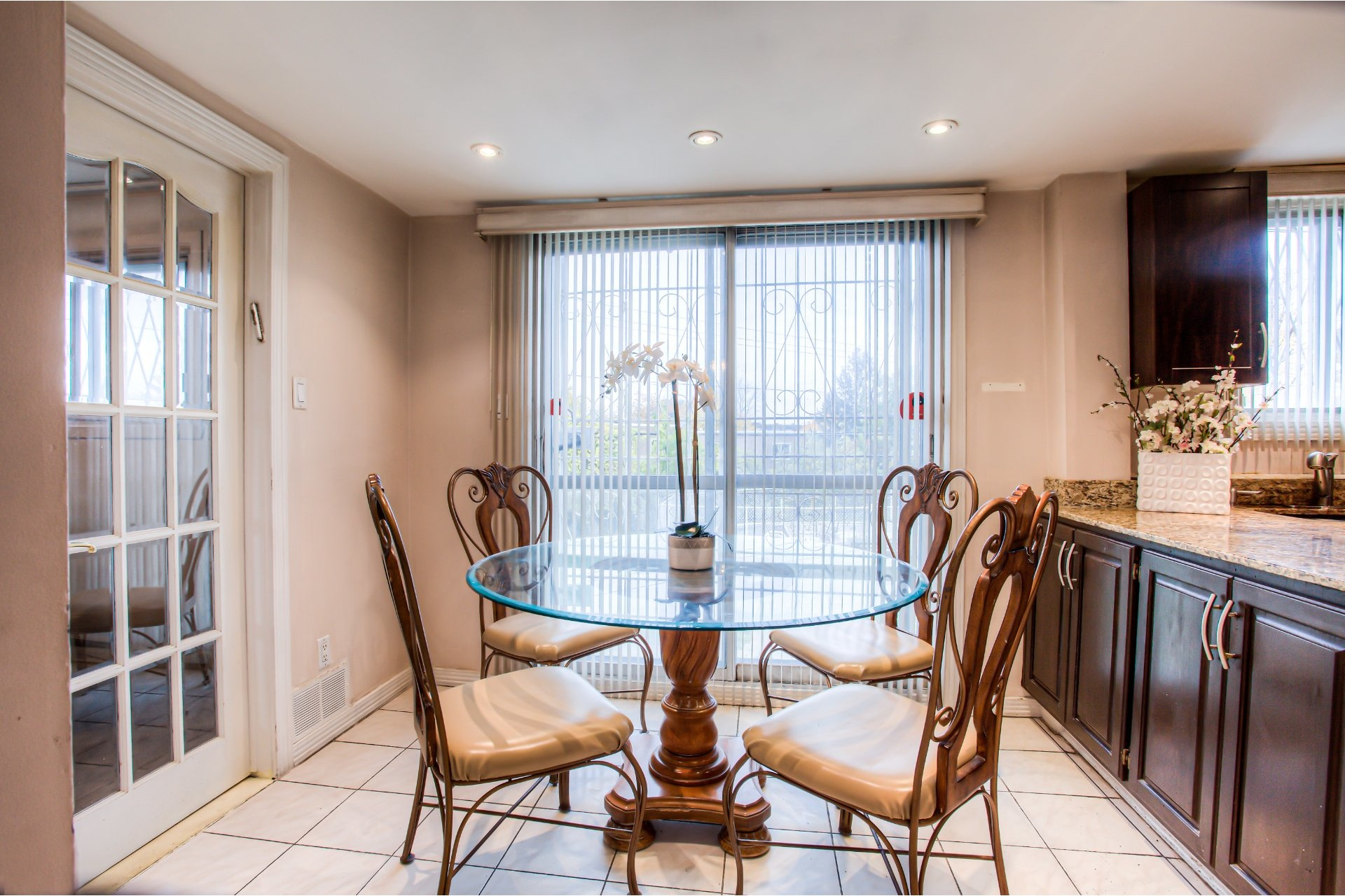 image 11 - House For sale Chomedey Laval  - 10 rooms