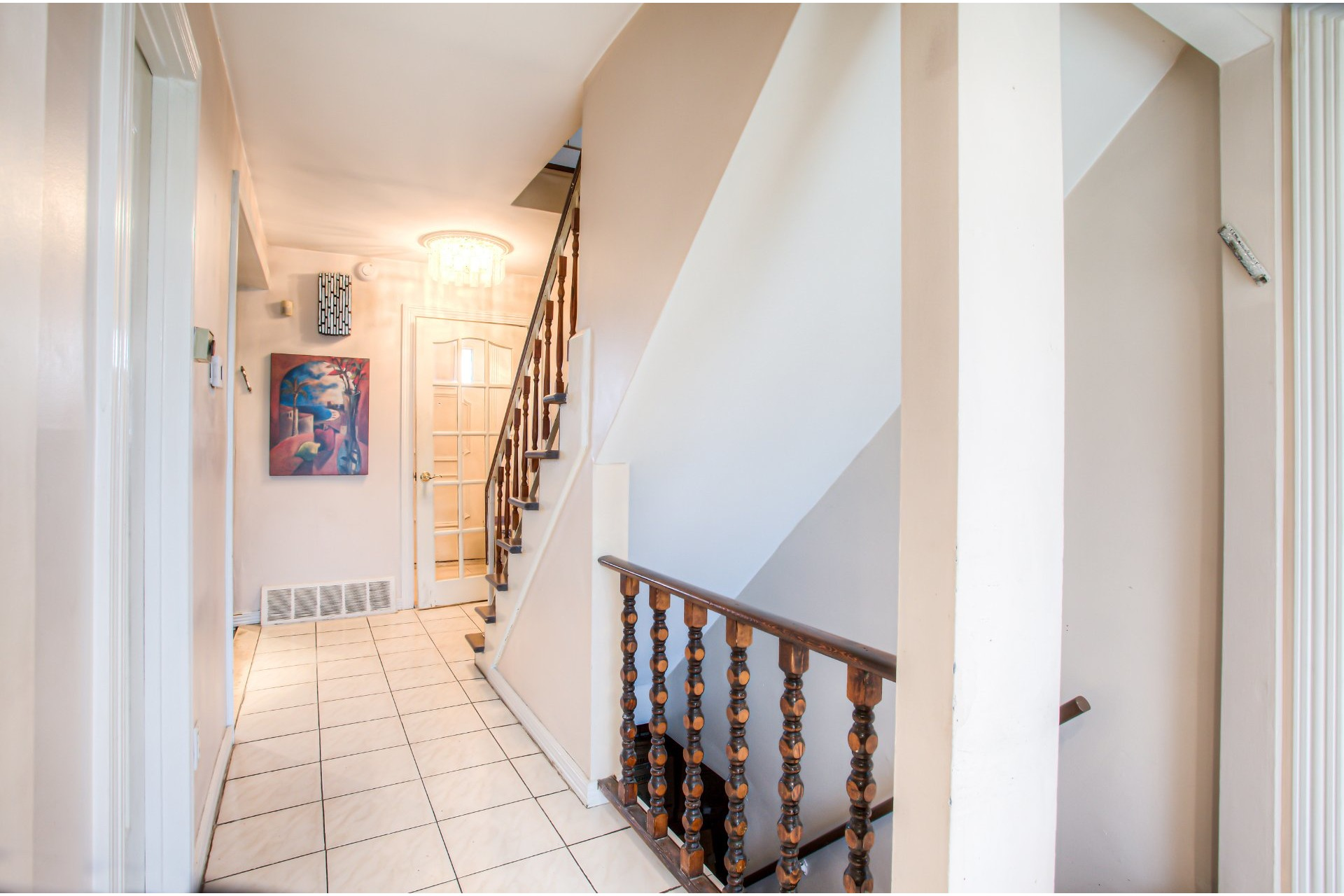 image 3 - House For sale Chomedey Laval  - 10 rooms