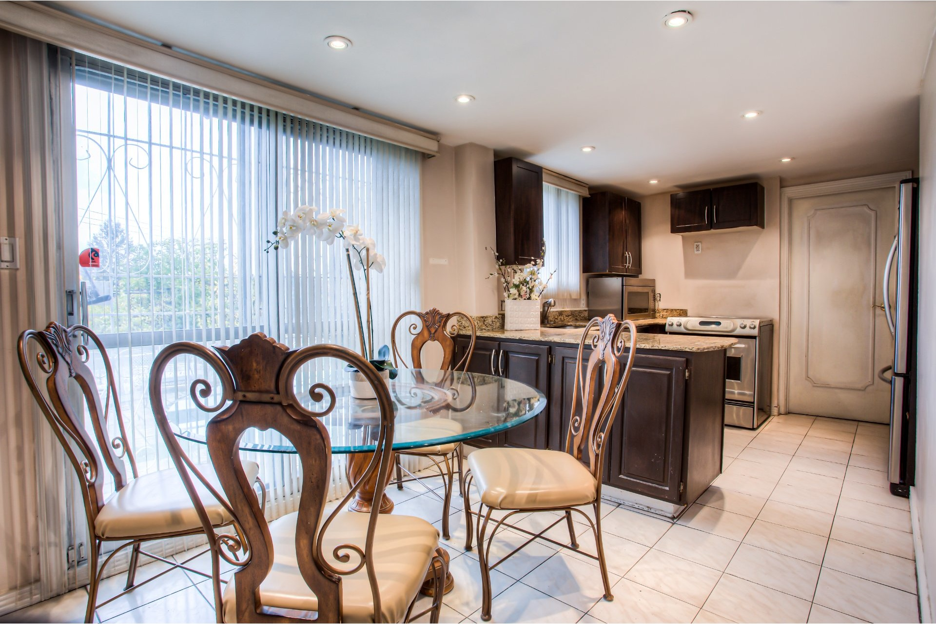 image 12 - House For sale Chomedey Laval  - 10 rooms