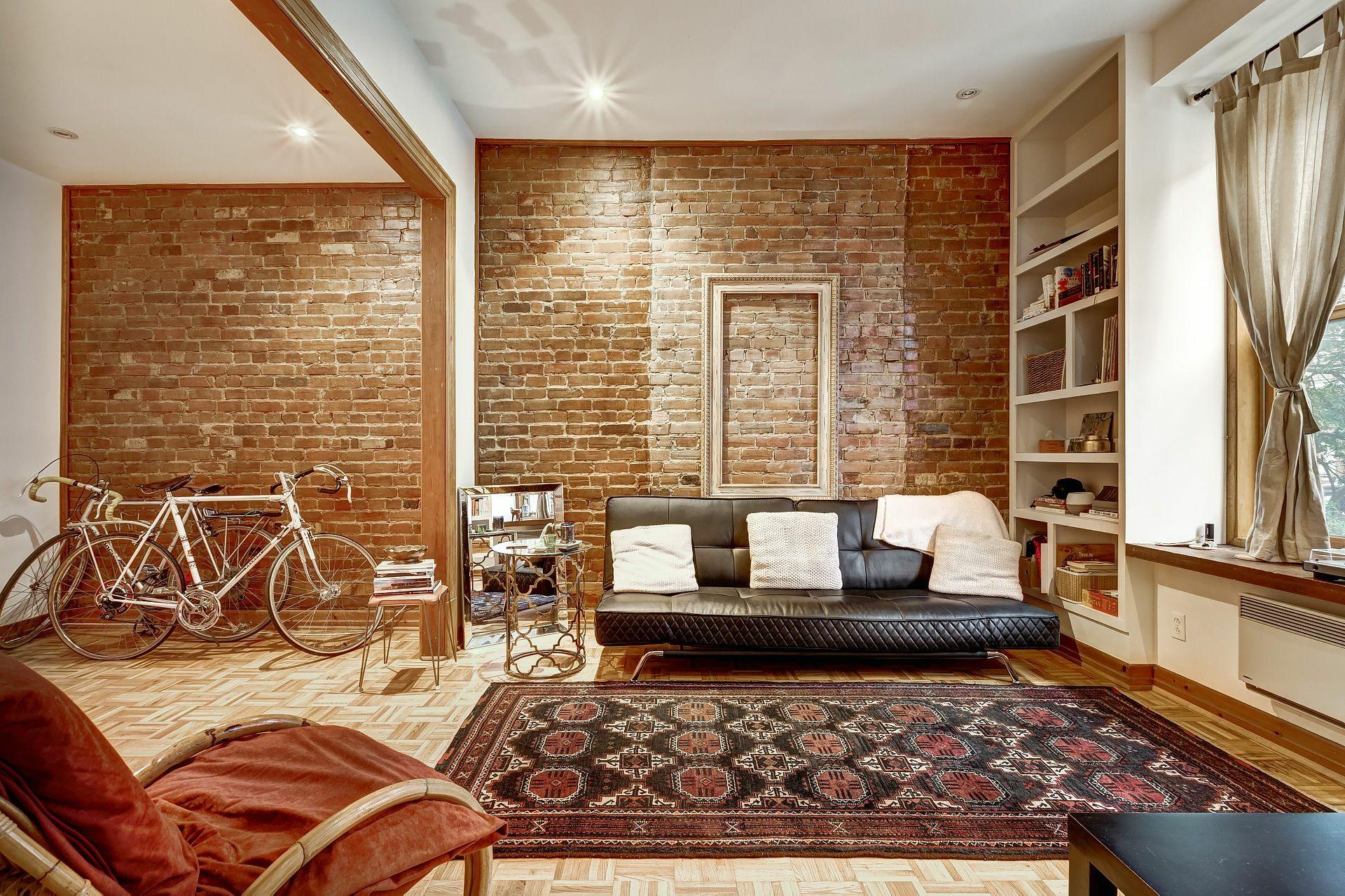 image 2 - Appartement À vendre Le Plateau-Mont-Royal Montréal  - 6 pièces