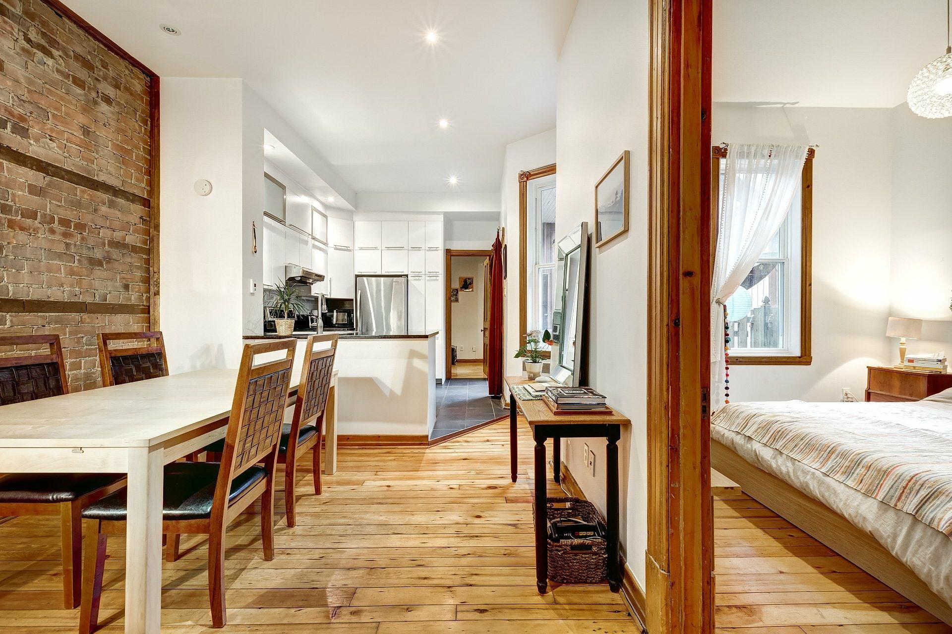 image 3 - Apartment For sale Le Plateau-Mont-Royal Montréal  - 6 rooms