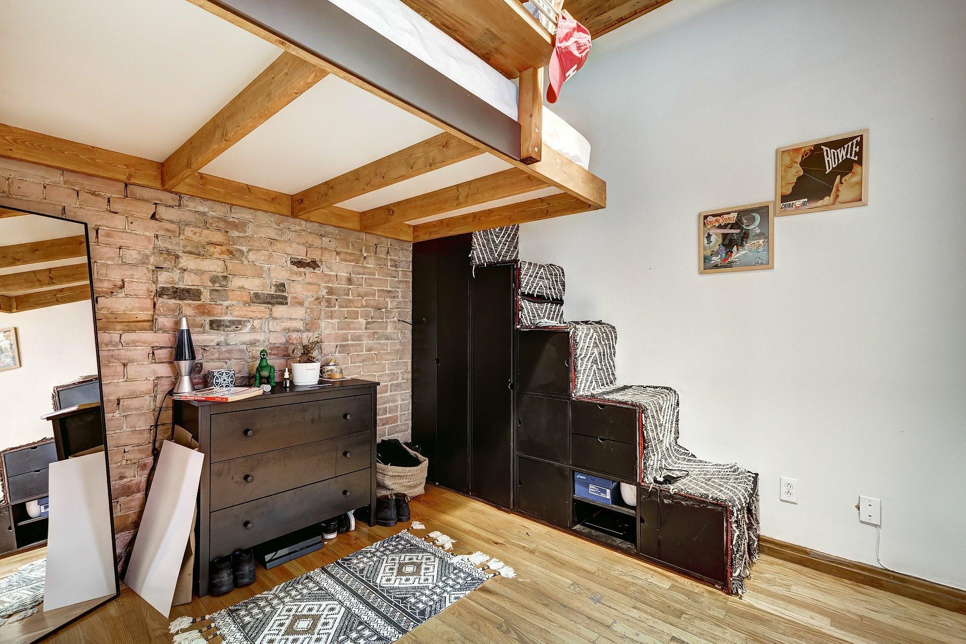 image 13 - Apartment For sale Le Plateau-Mont-Royal Montréal  - 6 rooms