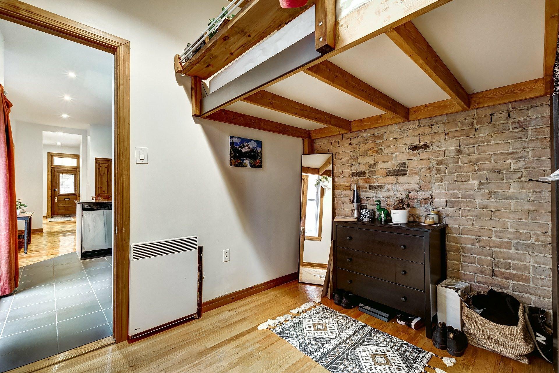 image 12 - Apartment For sale Le Plateau-Mont-Royal Montréal  - 6 rooms