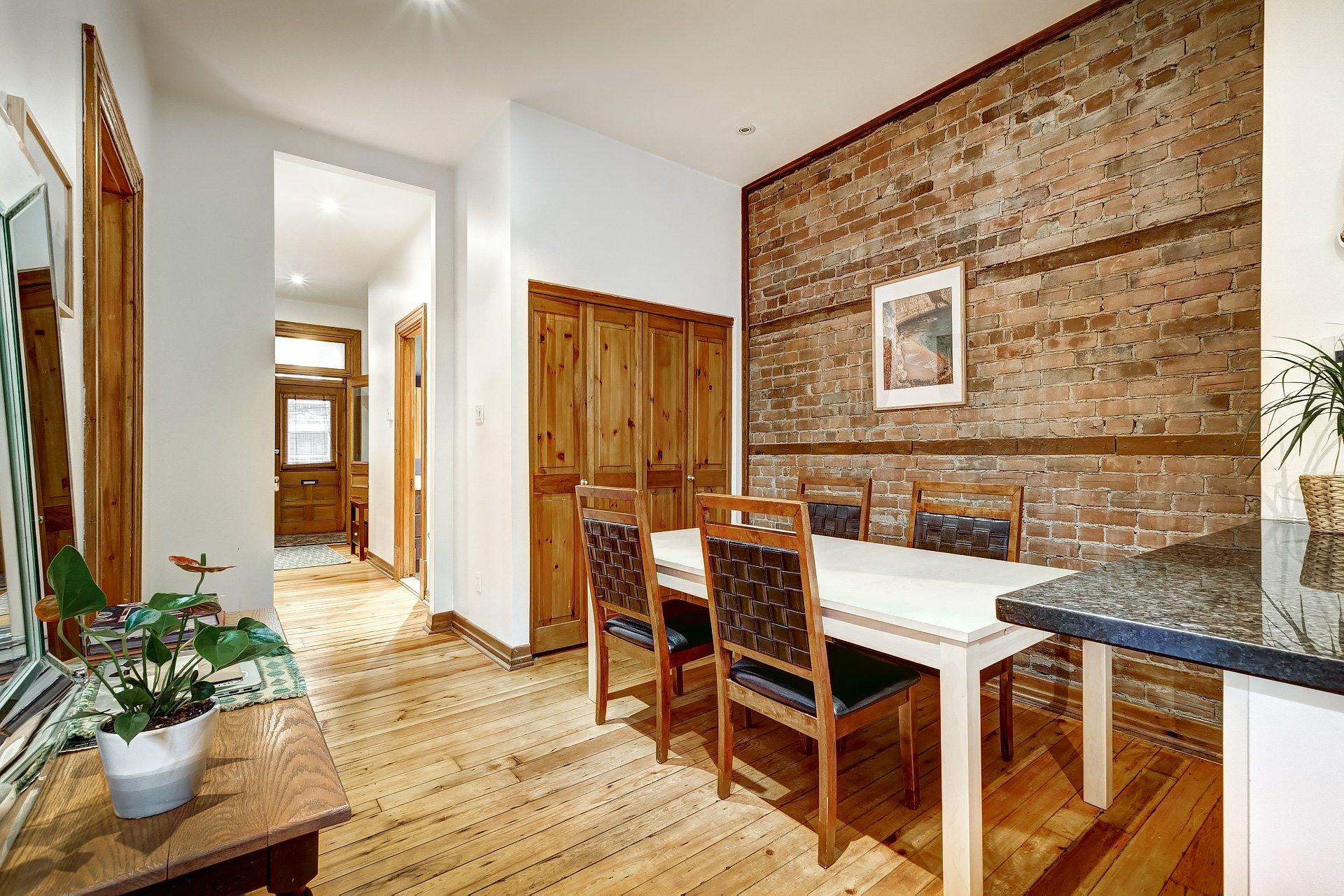 image 9 - Apartment For sale Le Plateau-Mont-Royal Montréal  - 6 rooms