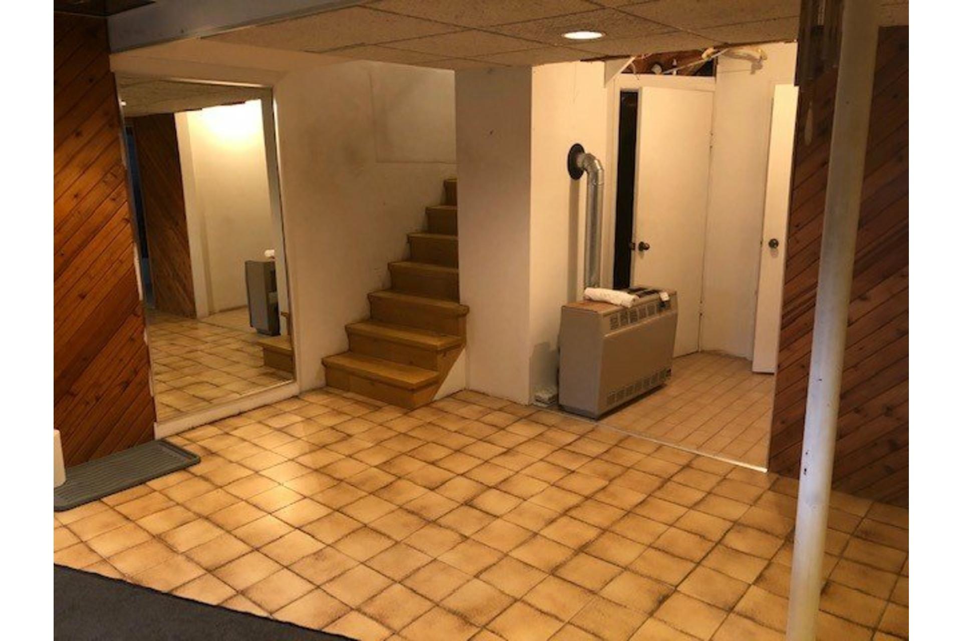 image 29 - House For sale Sainte-Émélie-de-l'Énergie - 13 rooms