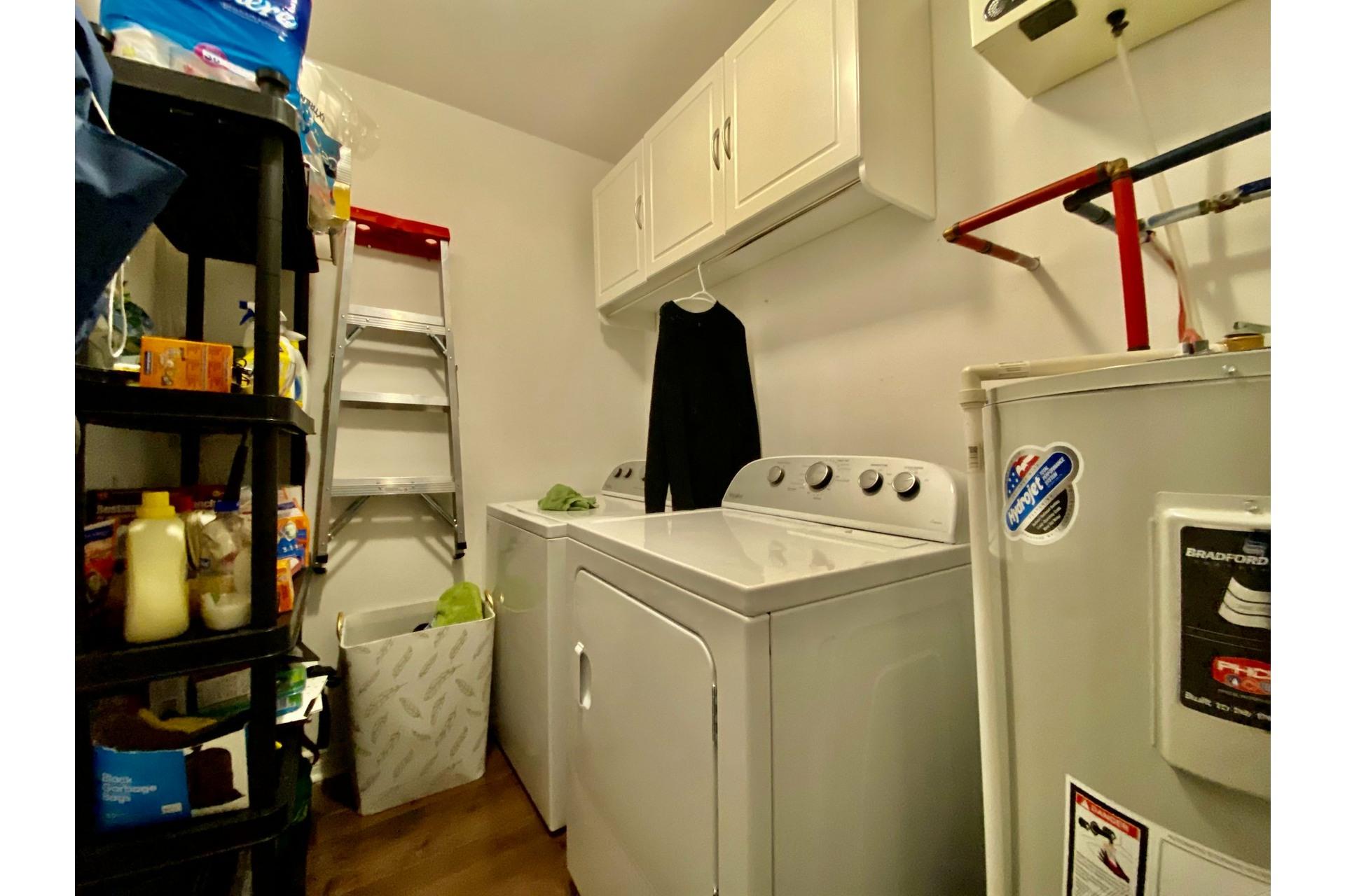 image 19 - Appartement À vendre Lachine Montréal  - 7 pièces