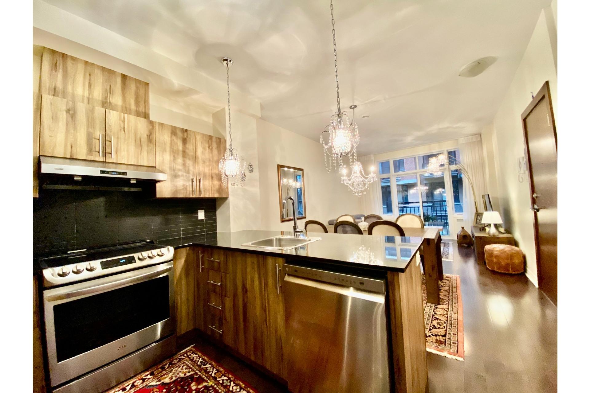 image 8 - Appartement À vendre Lachine Montréal  - 7 pièces