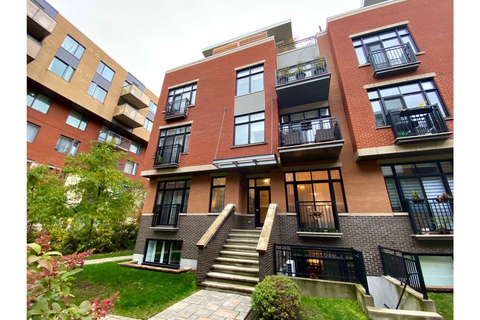 image 22 - Appartement À vendre Lachine Montréal  - 7 pièces