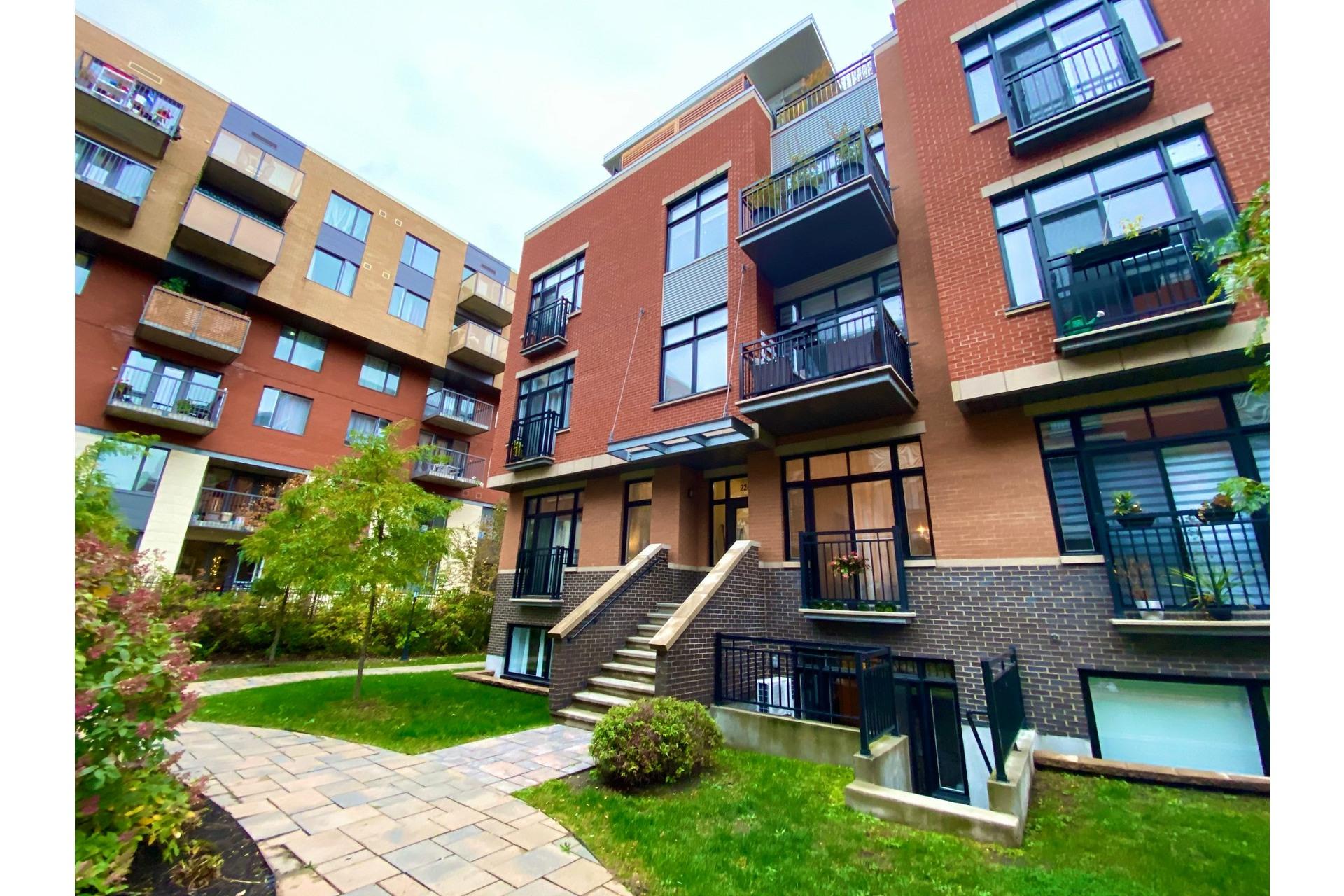 image 21 - Appartement À vendre Lachine Montréal  - 7 pièces