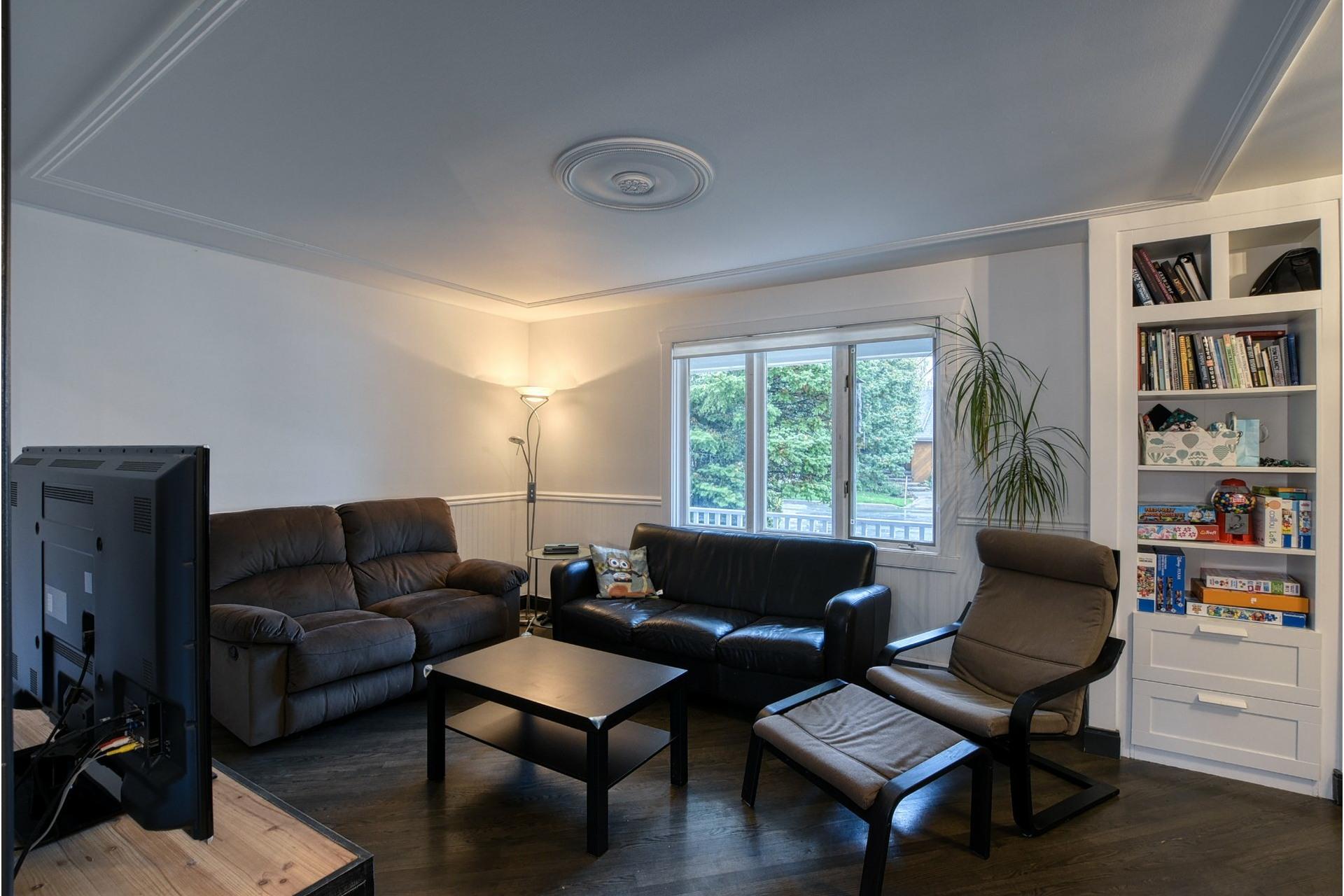 image 2 - House For sale Terrebonne Terrebonne  - 12 rooms