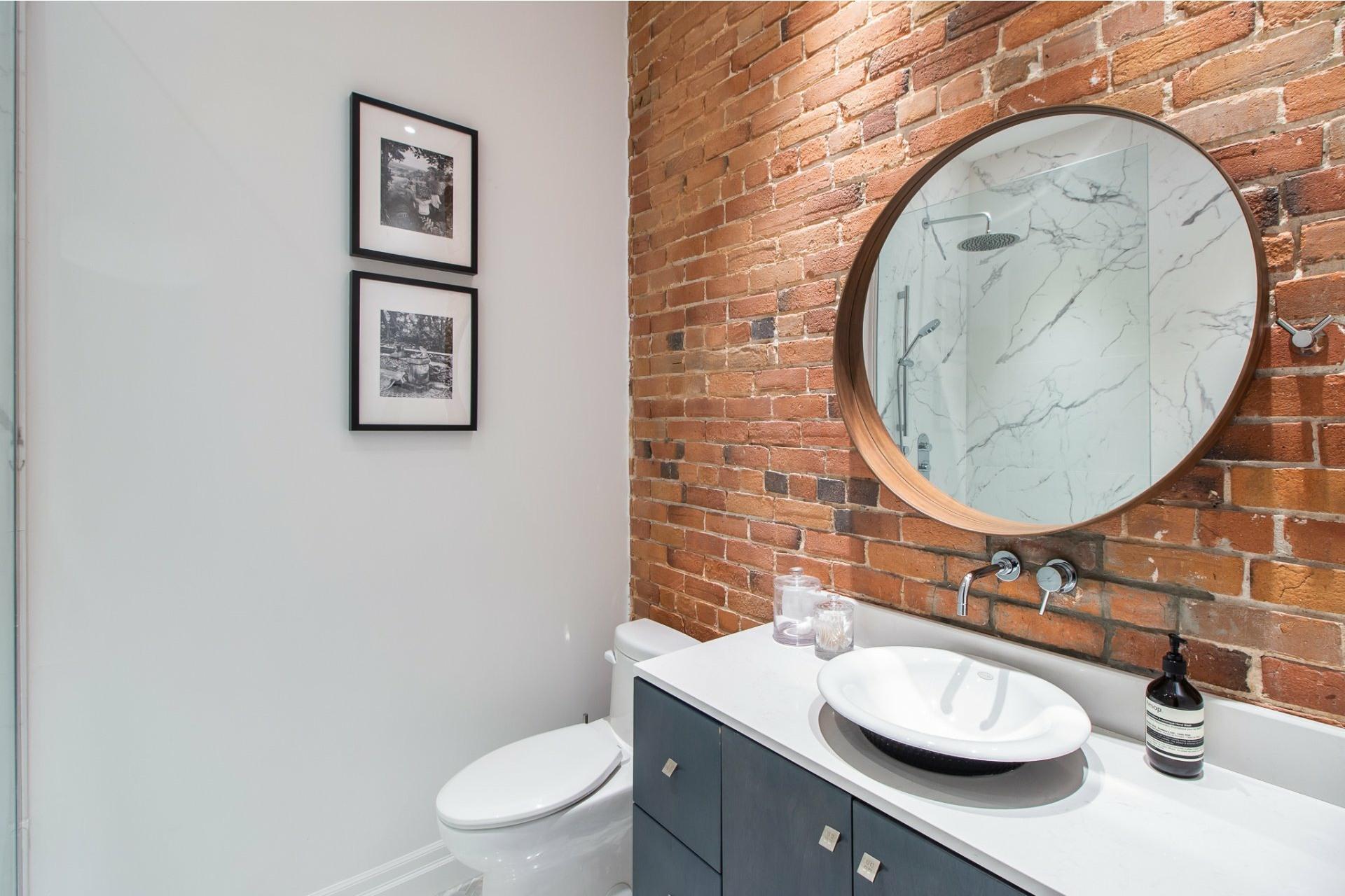 image 18 - Appartement À vendre Le Sud-Ouest Montréal  - 3 pièces