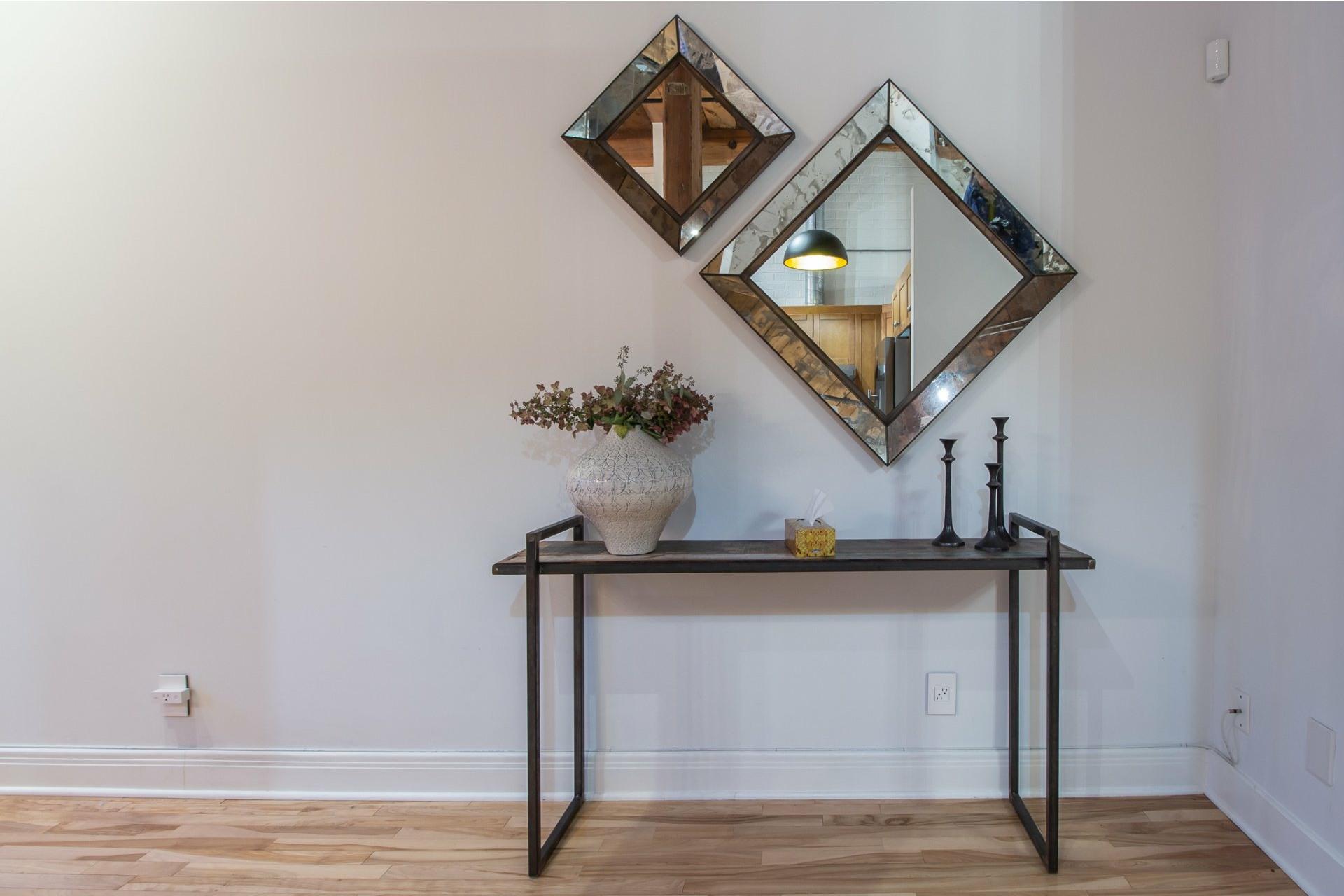 image 13 - Appartement À vendre Le Sud-Ouest Montréal  - 3 pièces