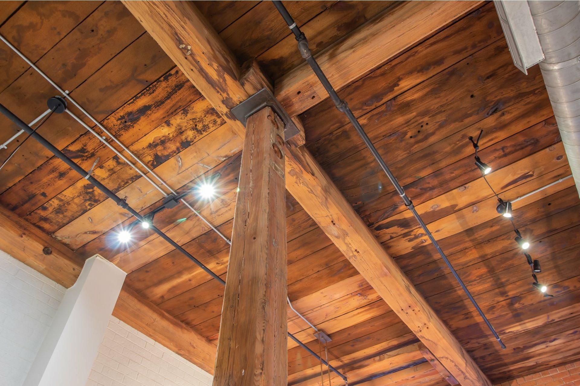 image 15 - Appartement À vendre Le Sud-Ouest Montréal  - 3 pièces
