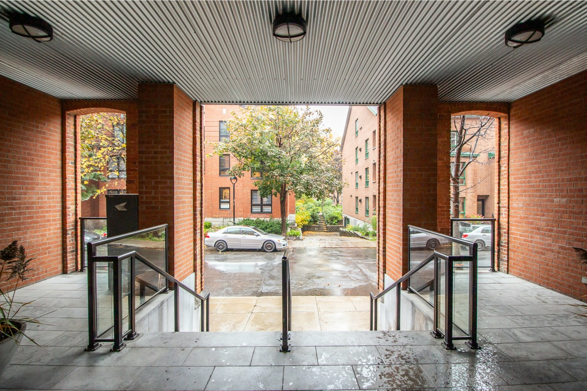 image 23 - Appartement À vendre Le Sud-Ouest Montréal  - 3 pièces