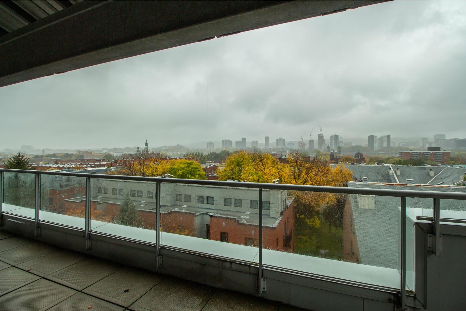 image 25 - Appartement À vendre Le Sud-Ouest Montréal  - 3 pièces