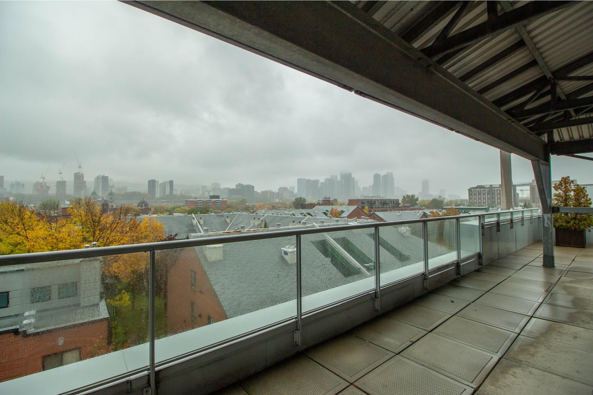 image 26 - Appartement À vendre Le Sud-Ouest Montréal  - 3 pièces