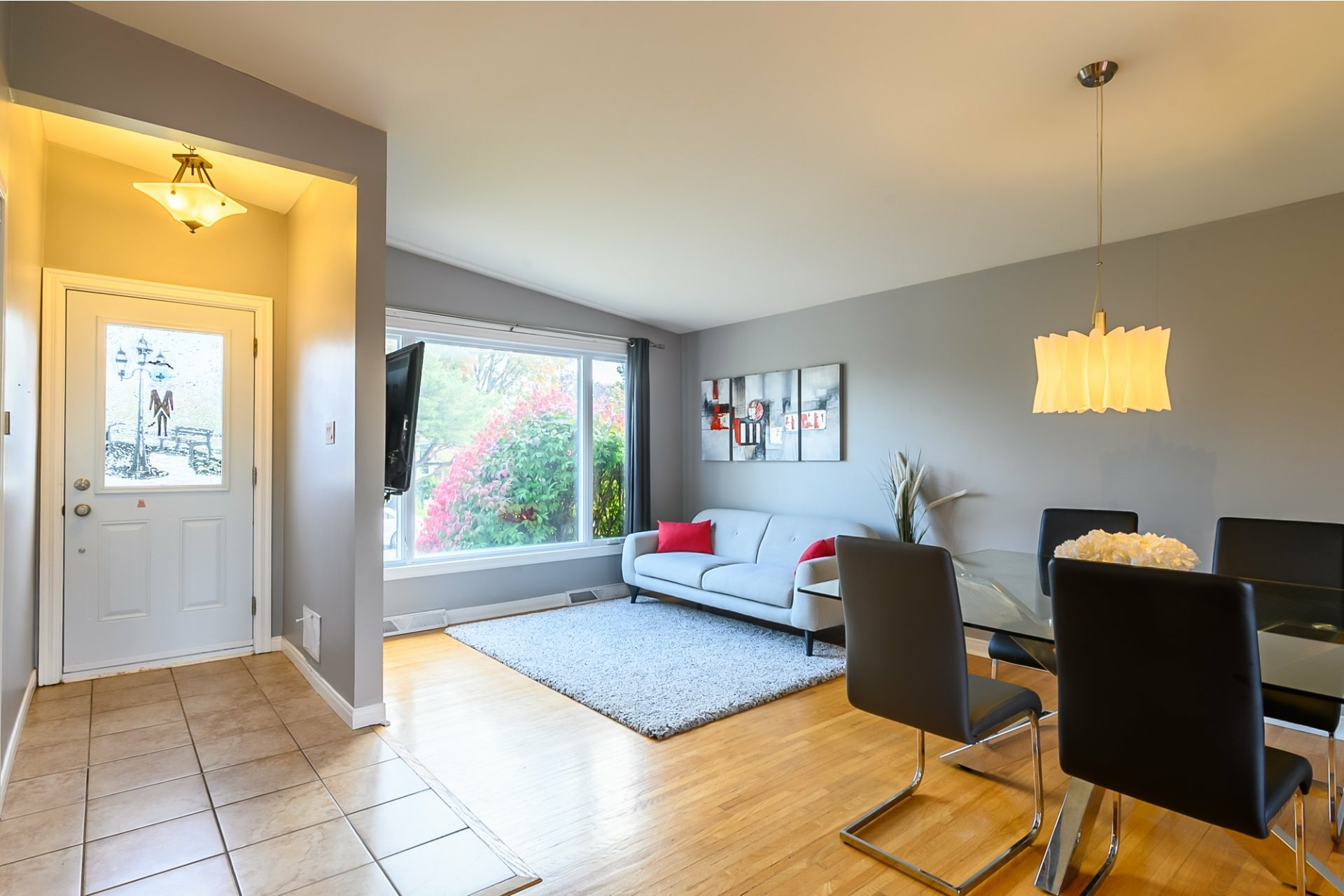 image 4 - House For sale Brossard - 10 rooms
