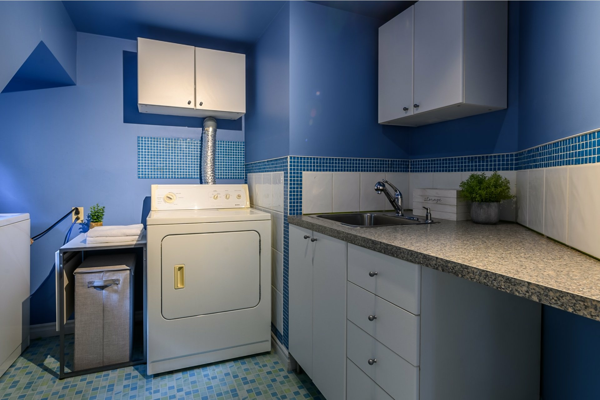image 20 - House For sale Brossard - 10 rooms