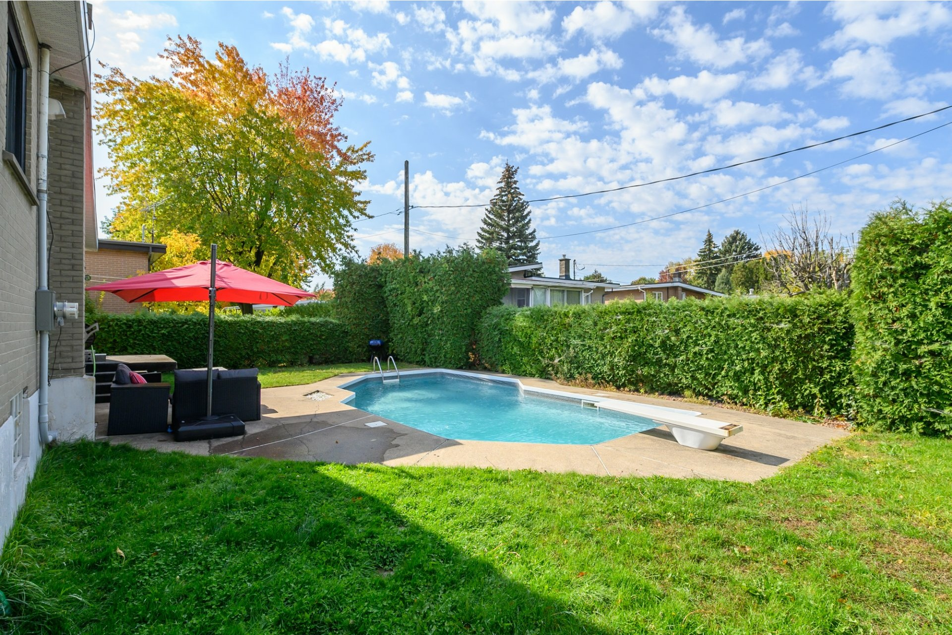 image 28 - House For sale Brossard - 10 rooms