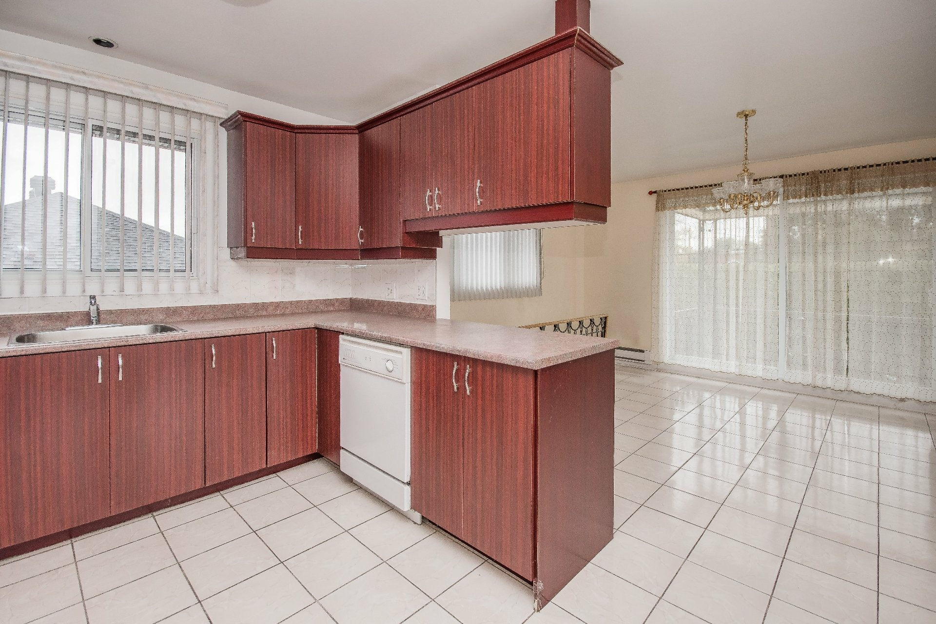 image 17 - House For sale Châteauguay - 13 rooms