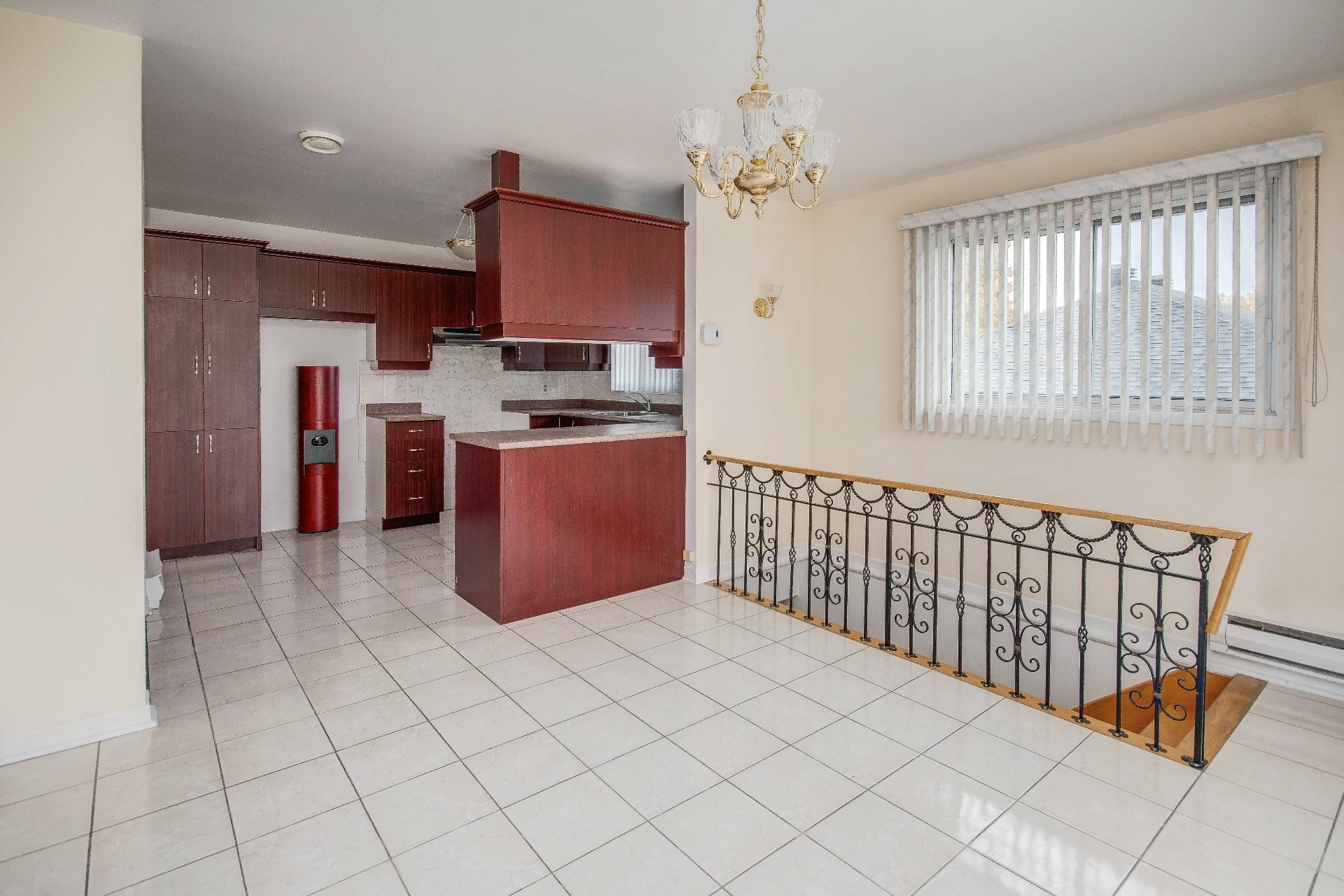 image 13 - House For sale Châteauguay - 13 rooms