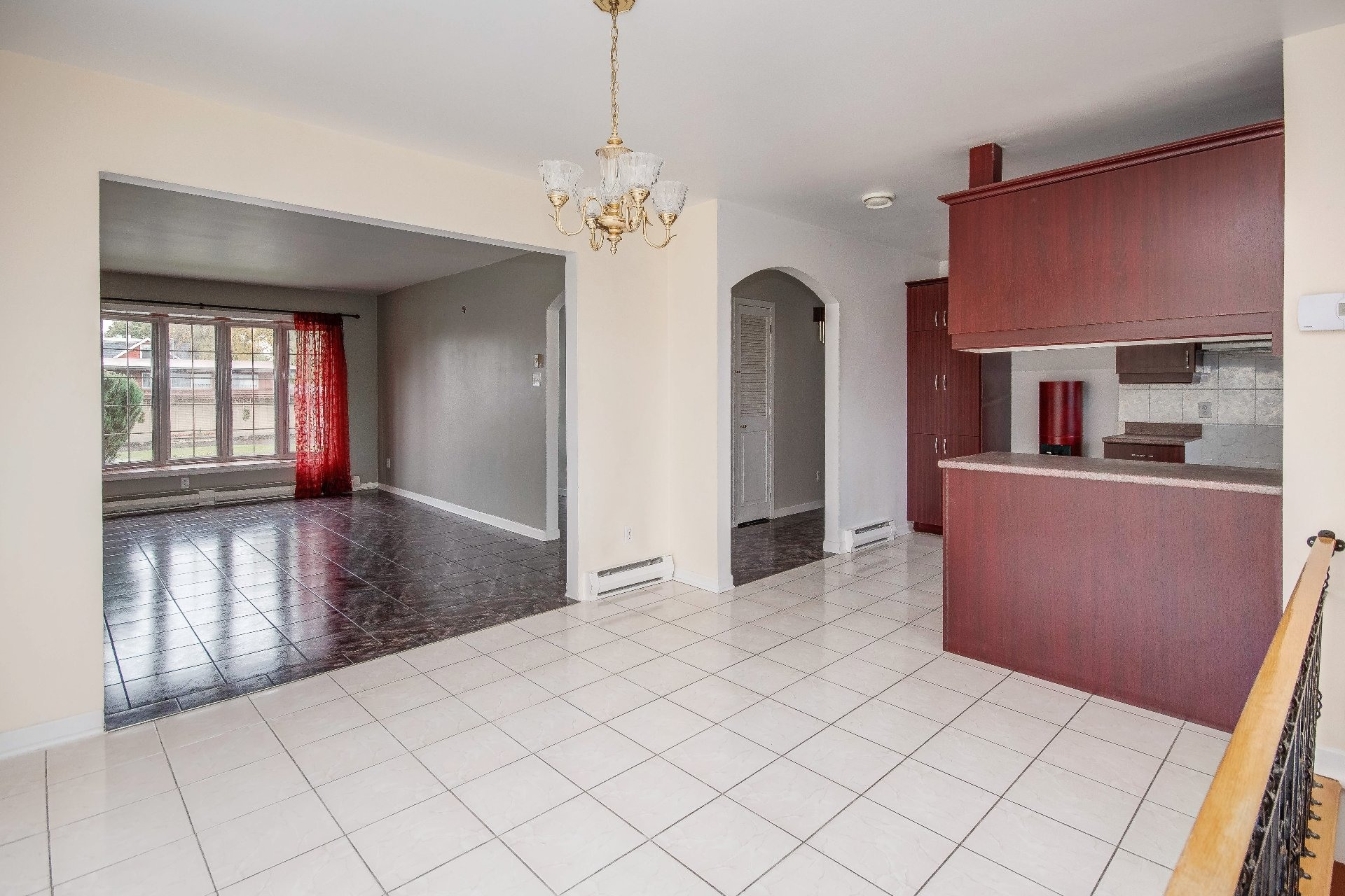 image 10 - House For sale Châteauguay - 13 rooms