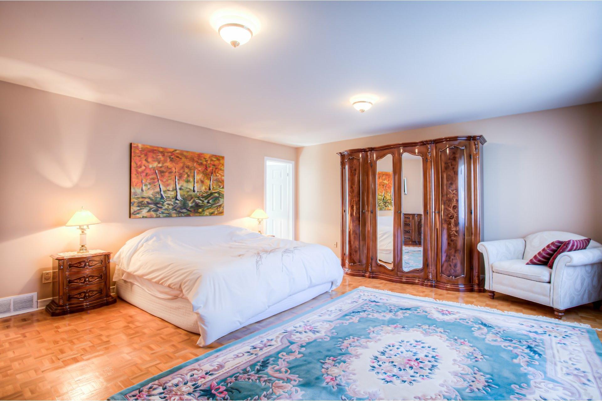 image 8 - House For sale Dollard-Des Ormeaux - 16 rooms