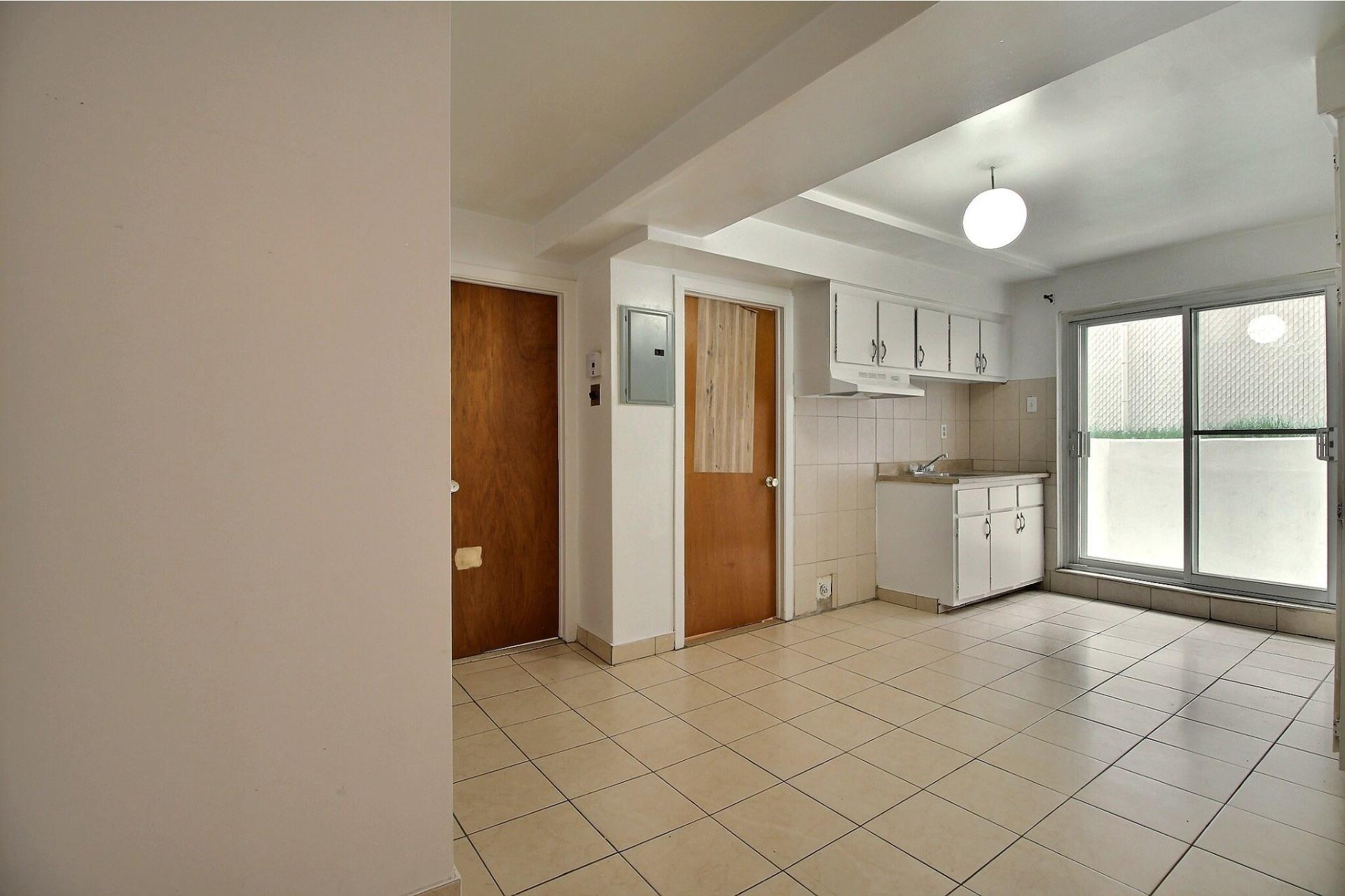 image 4 - Apartment For rent Saint-Léonard Montréal  - 4 rooms