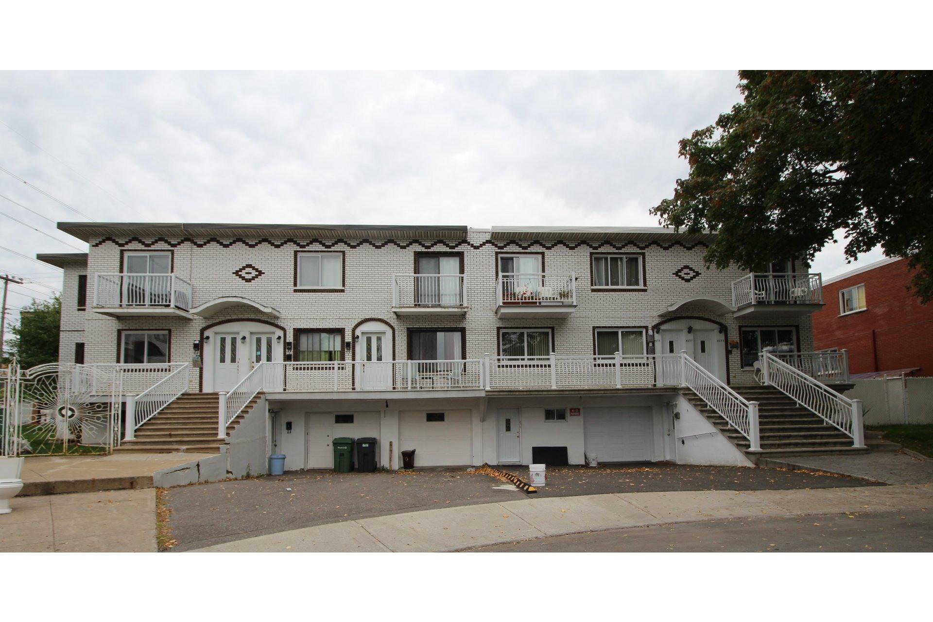 image 13 - Apartment For rent Saint-Léonard Montréal  - 4 rooms