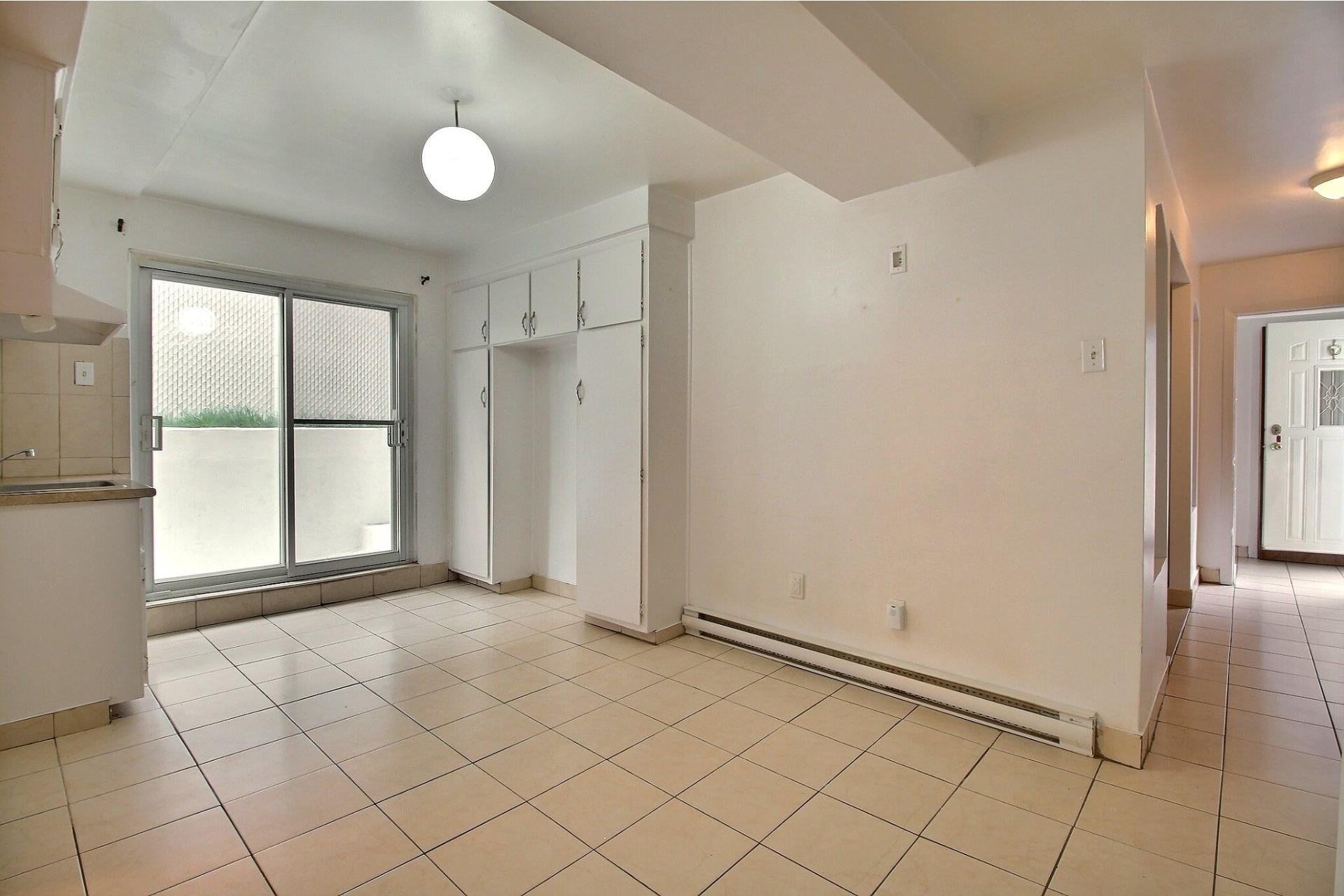image 7 - Apartment For rent Saint-Léonard Montréal  - 4 rooms