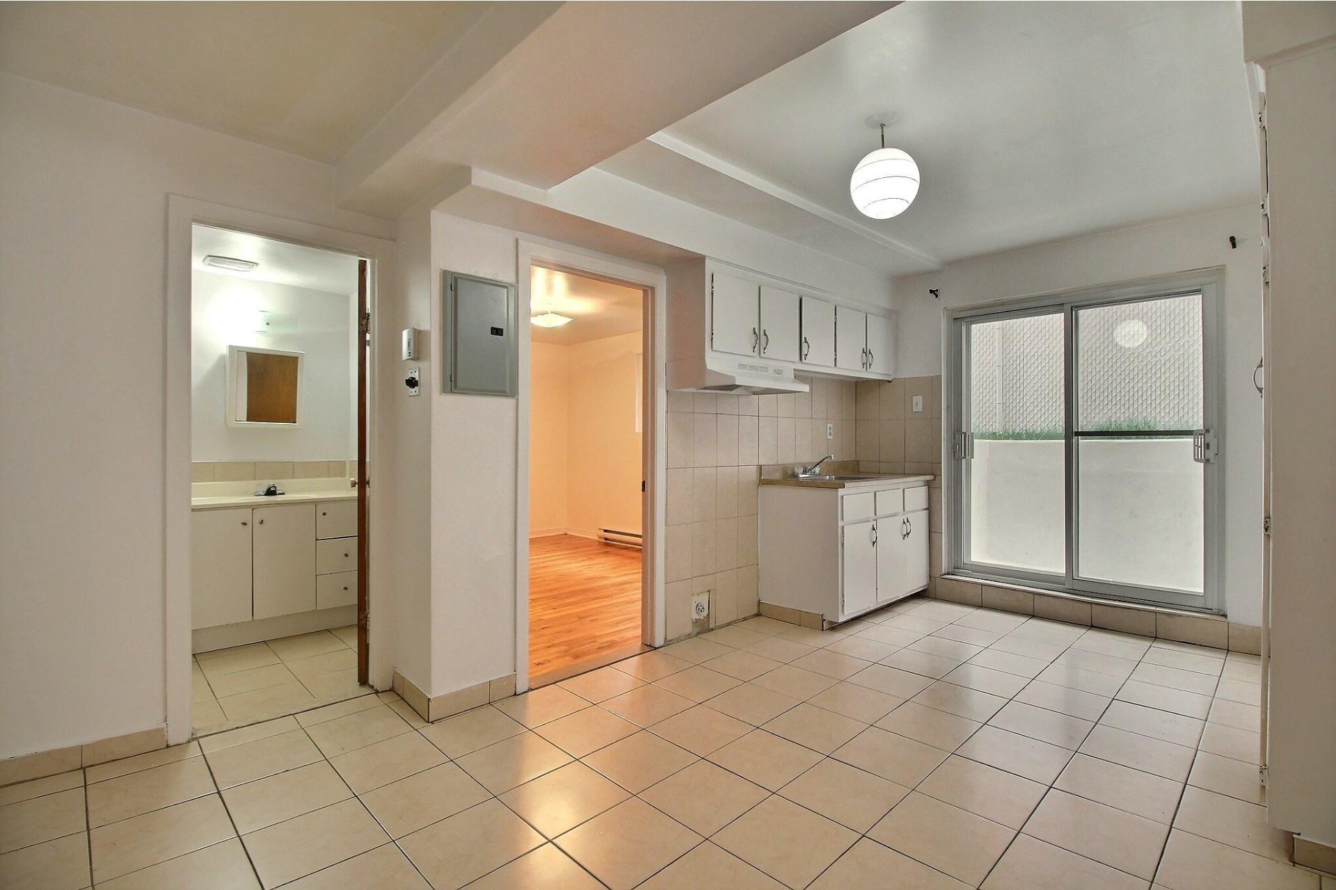image 10 - Apartment For rent Saint-Léonard Montréal  - 4 rooms